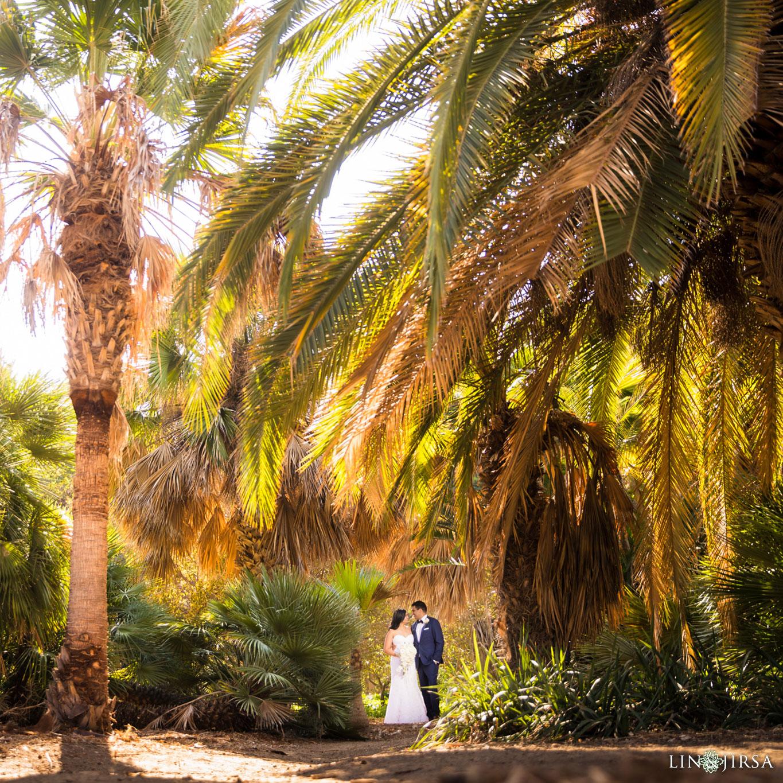 28 Fullerton Arboretum Orange County Wedding Photography