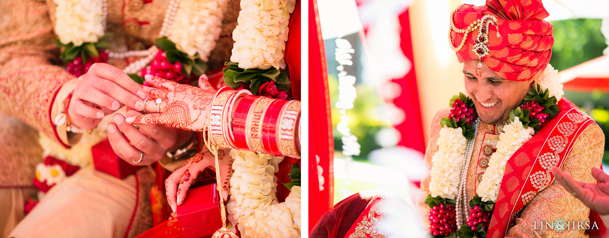 29 four seasons westlake village indian wedding ceremony photography