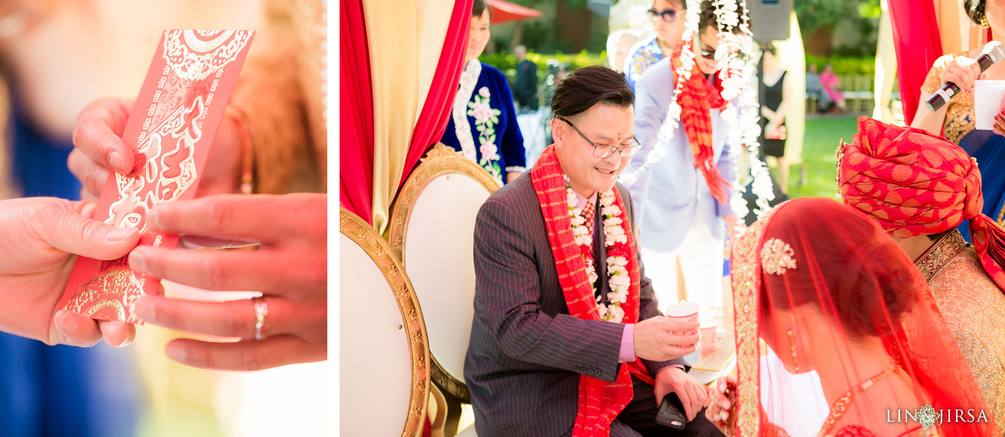 31 four seasons westlake village indian wedding ceremony photography