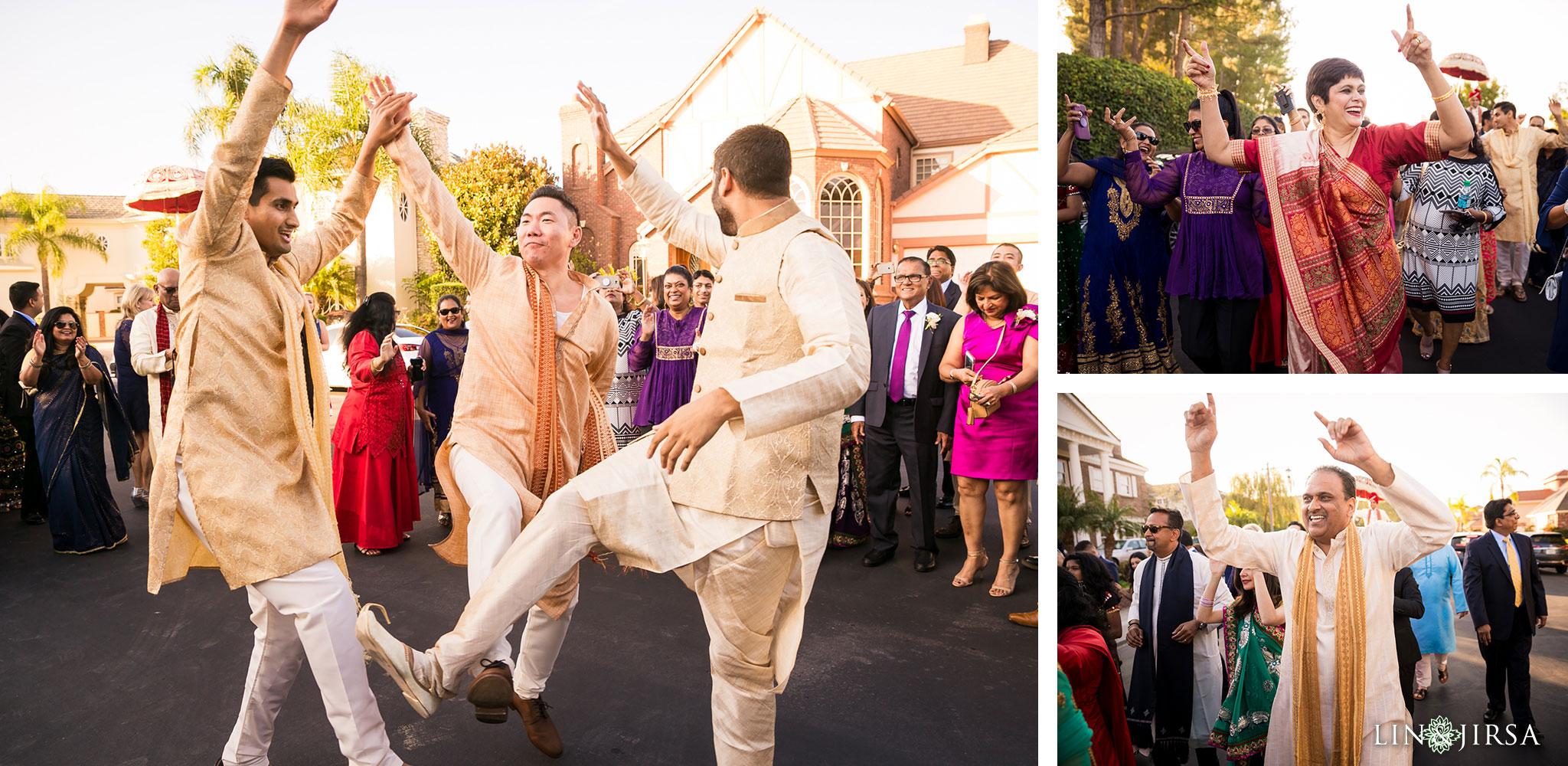 36 Orange County Indian Wedding Photography