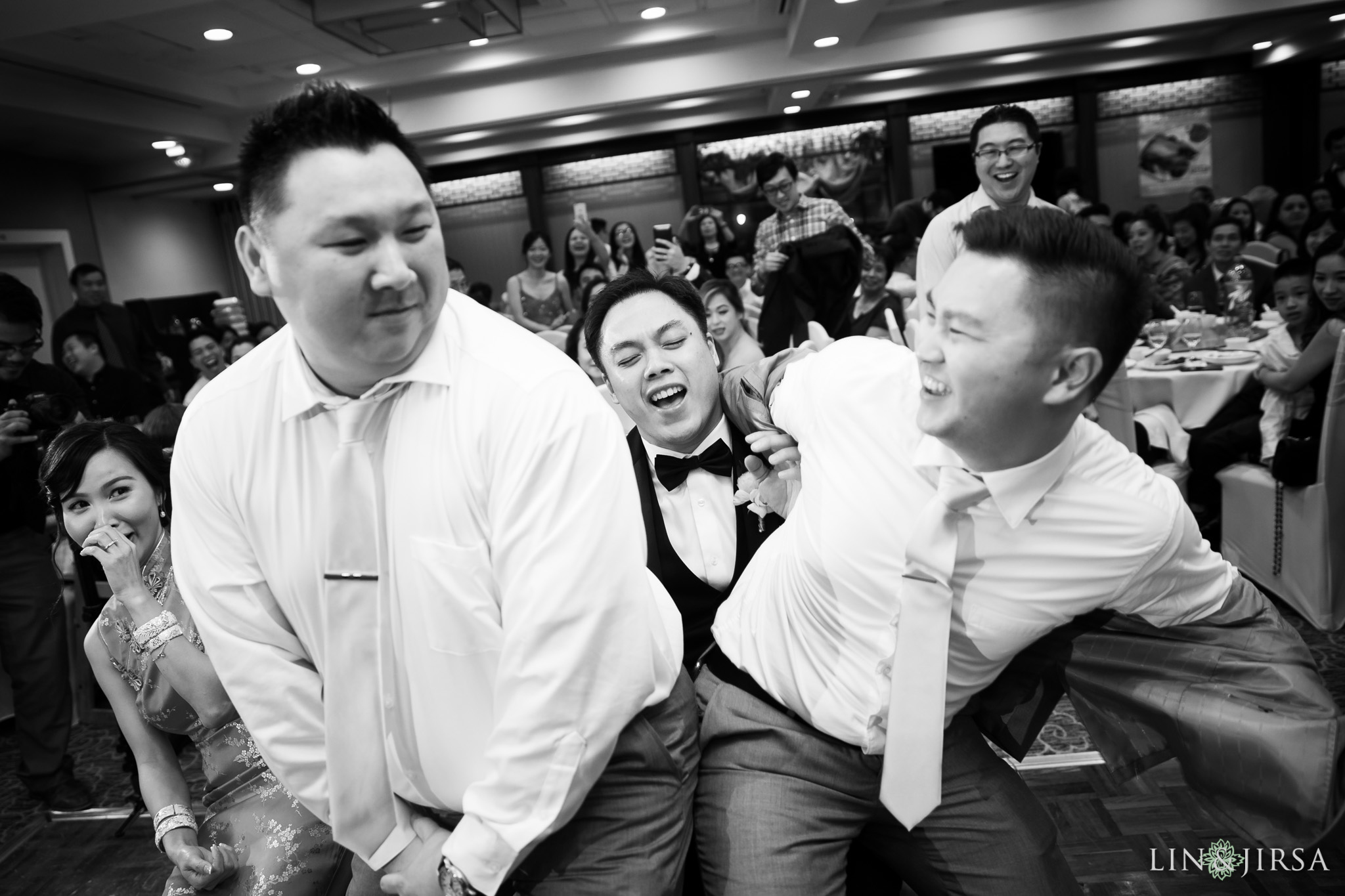 38 brookside golf club pasadena wedding reception photography