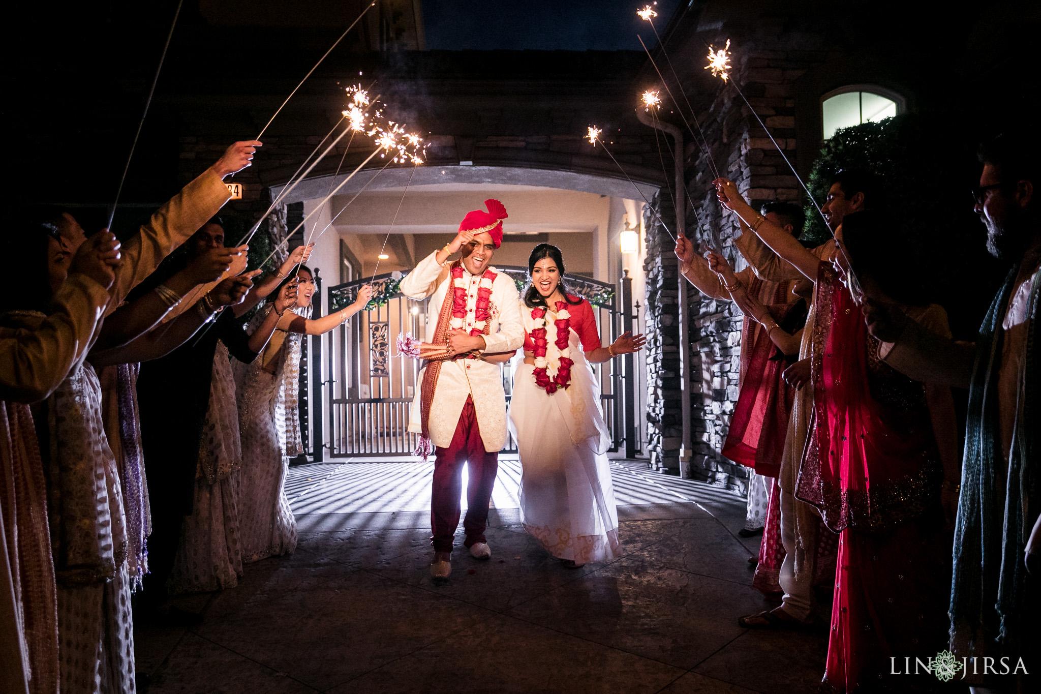 47 Orange County Indian Wedding Photography