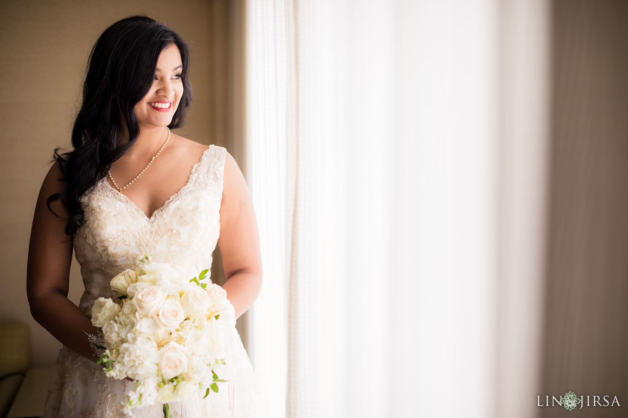 5 hyatt regency huntington beach bride wedding photography