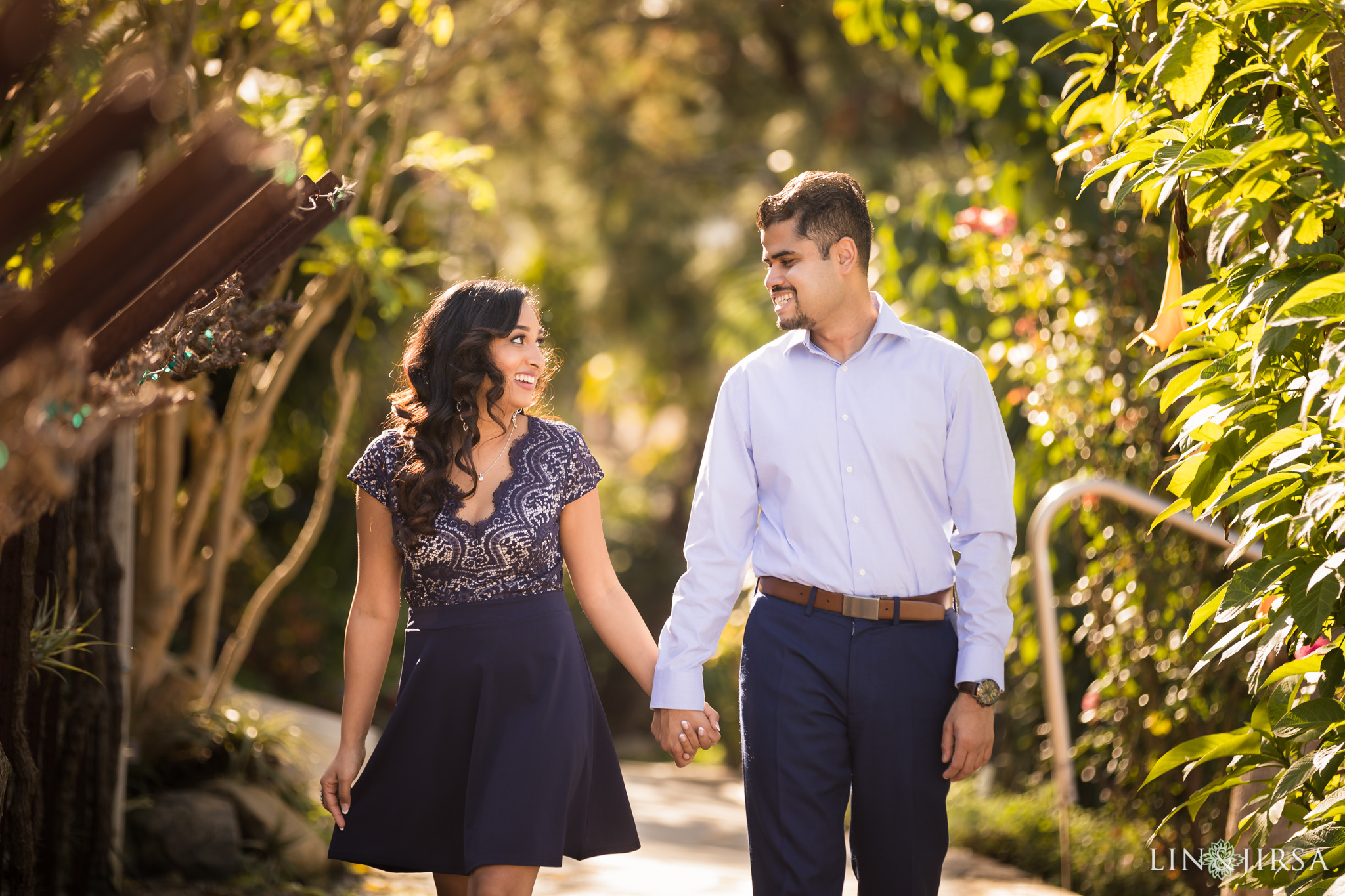 01 newport beach vineyards winery engagement photography