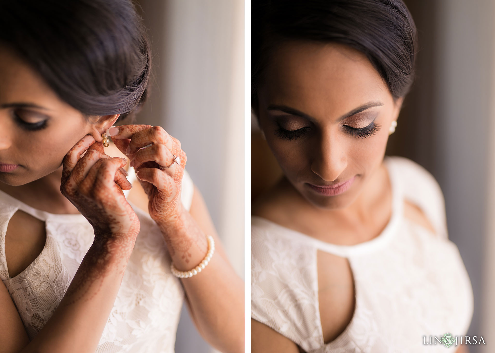 03 newport beach marriott hotel indian bride wedding photography