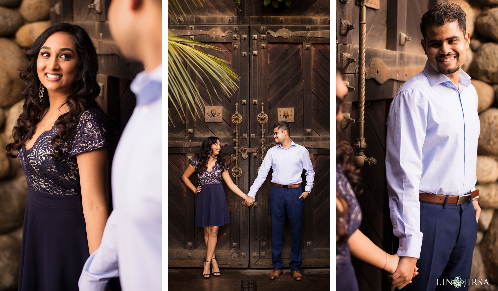 03 newport beach vineyards winery engagement photography
