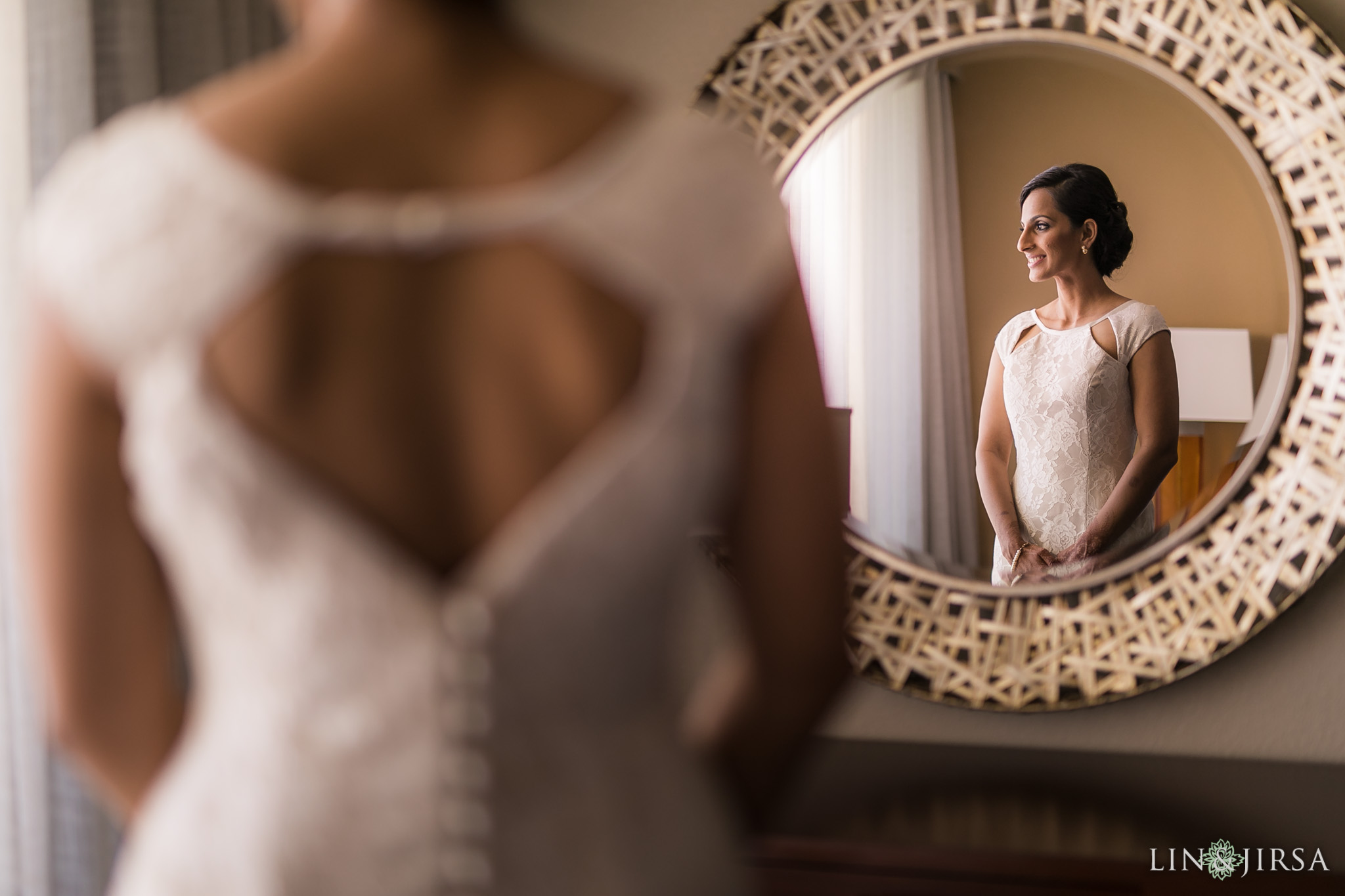 04 newport beach marriott hotel indian bride wedding photography