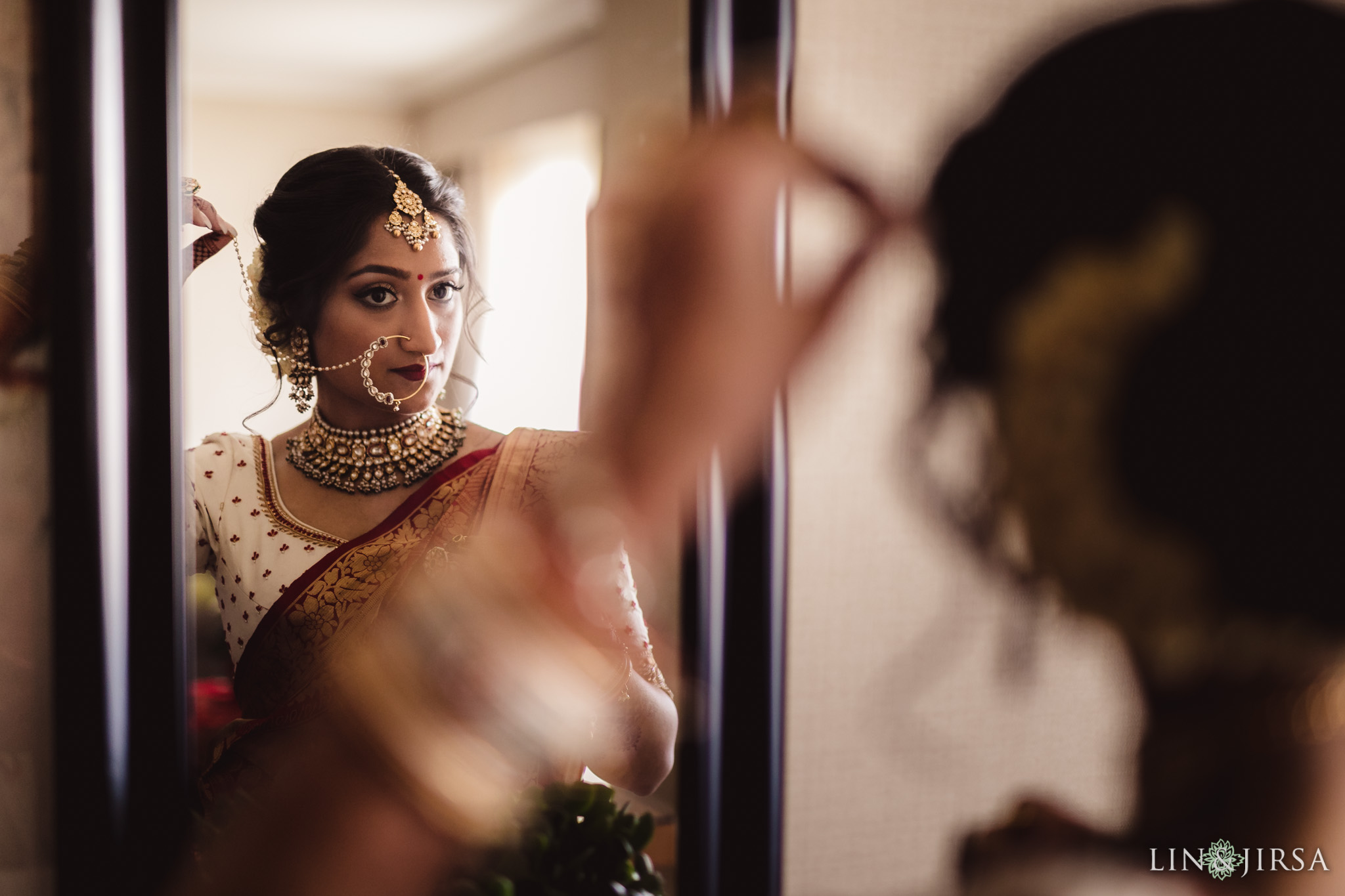 05 hotel irvine indian bride wedding photography