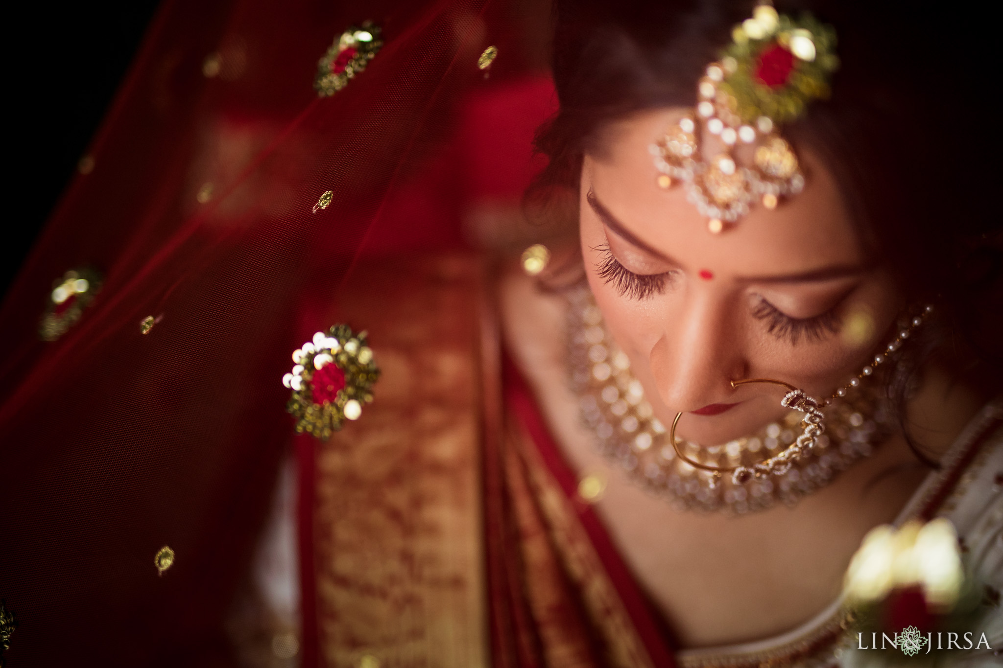 06 hotel irvine indian bride wedding photography