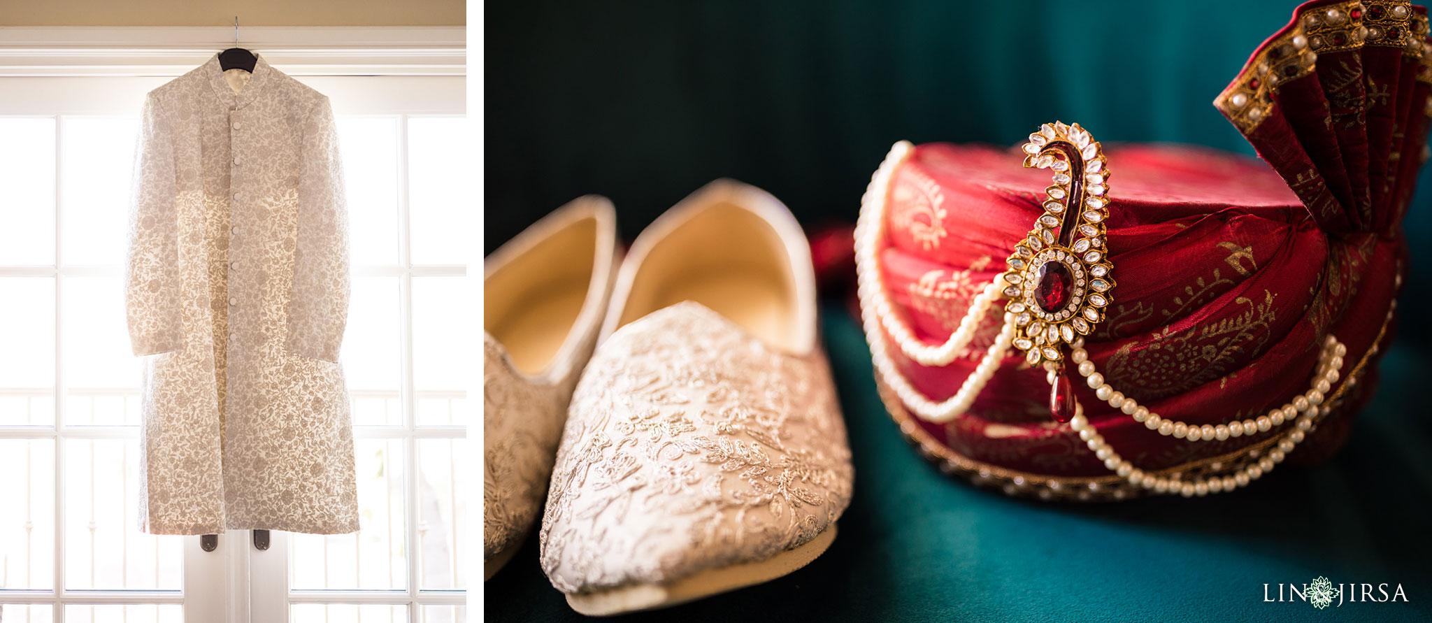 09 ritz carlton laguna niguel indian groom wedding photography