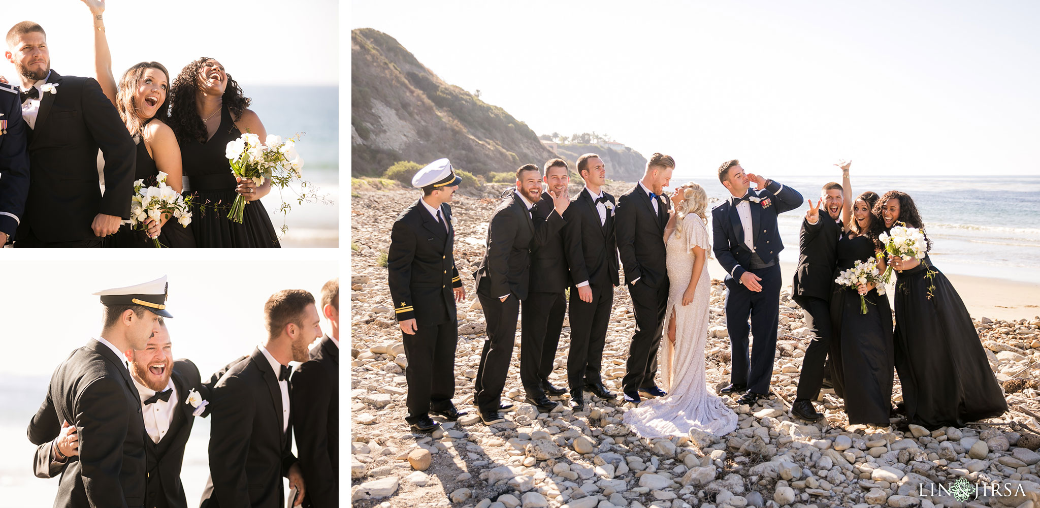 10 redondo beach first look wedding photography