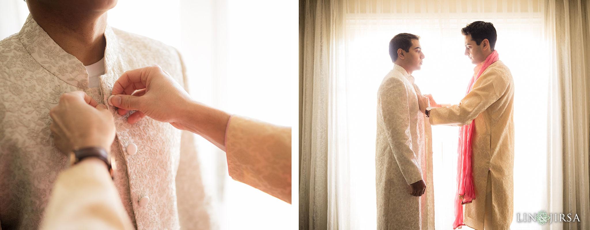 10 ritz carlton laguna niguel indian groom wedding photography