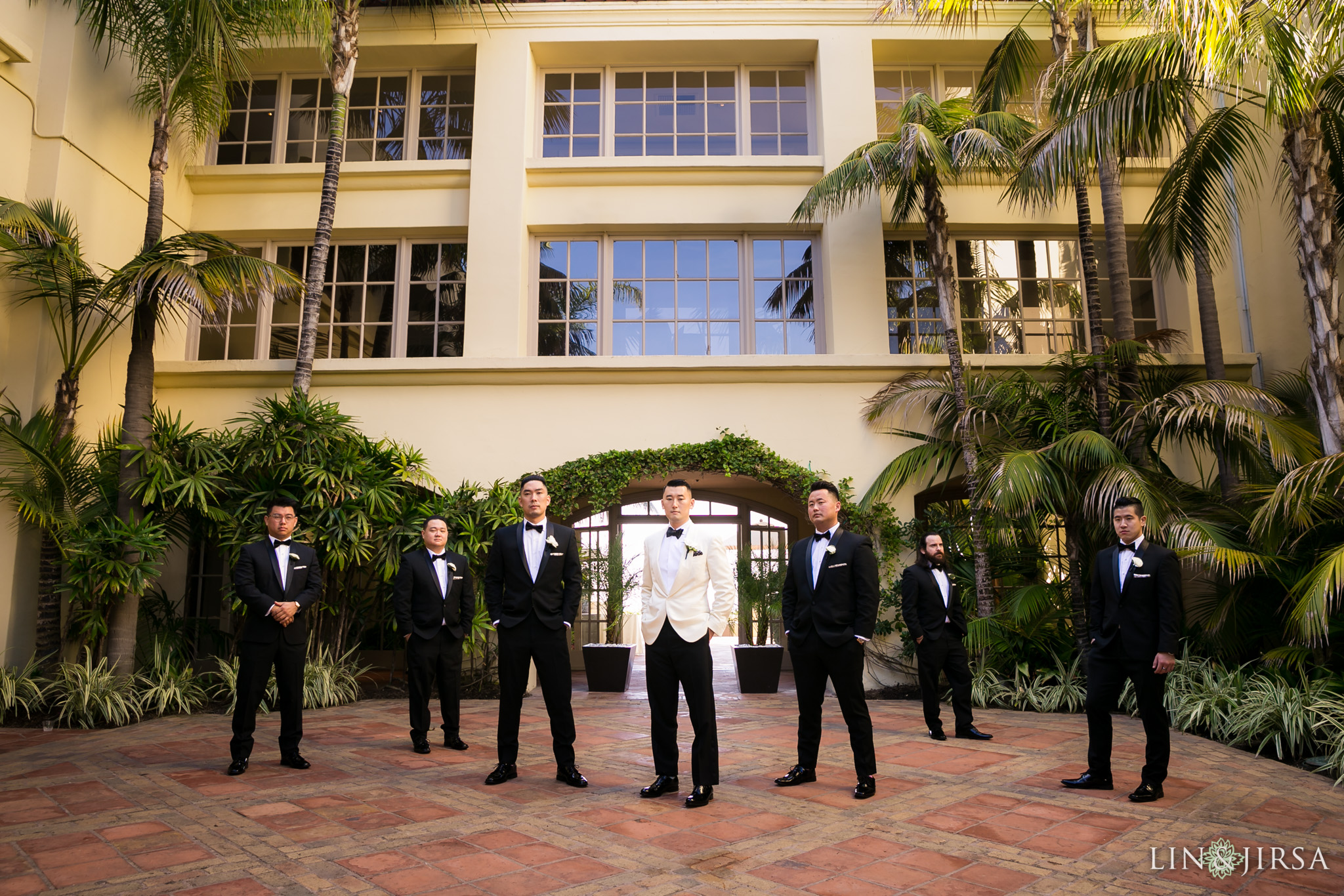 11 ritz carlton laguna niguel groom wedding photography