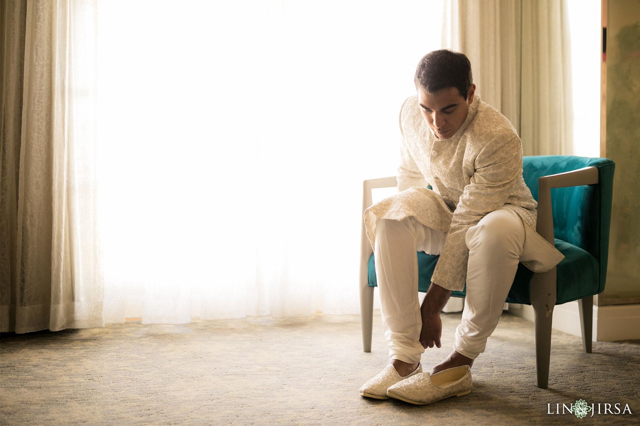 11 ritz carlton laguna niguel indian groom wedding photography