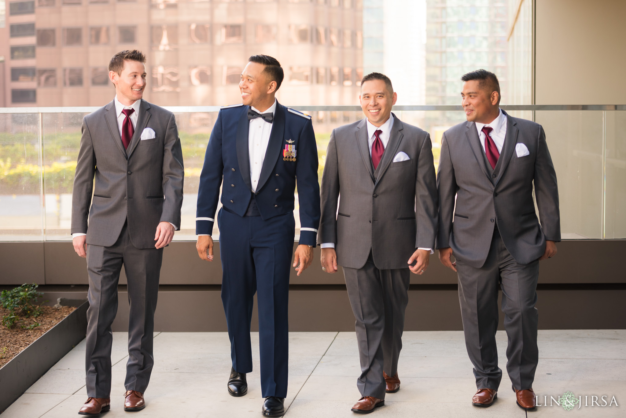 12 los angeles county filipino groom wedding photography