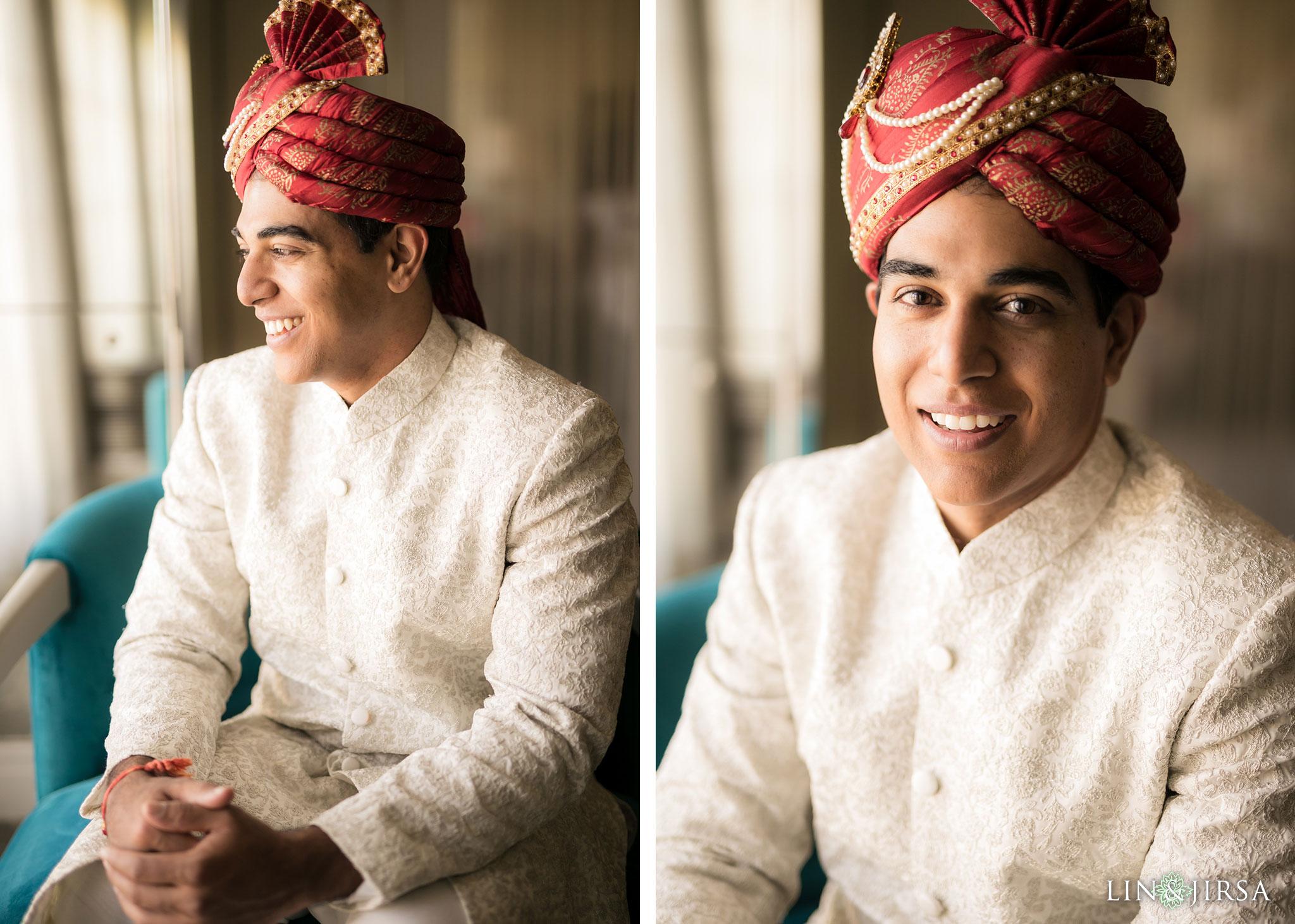 12 ritz carlton laguna niguel indian groom wedding photography