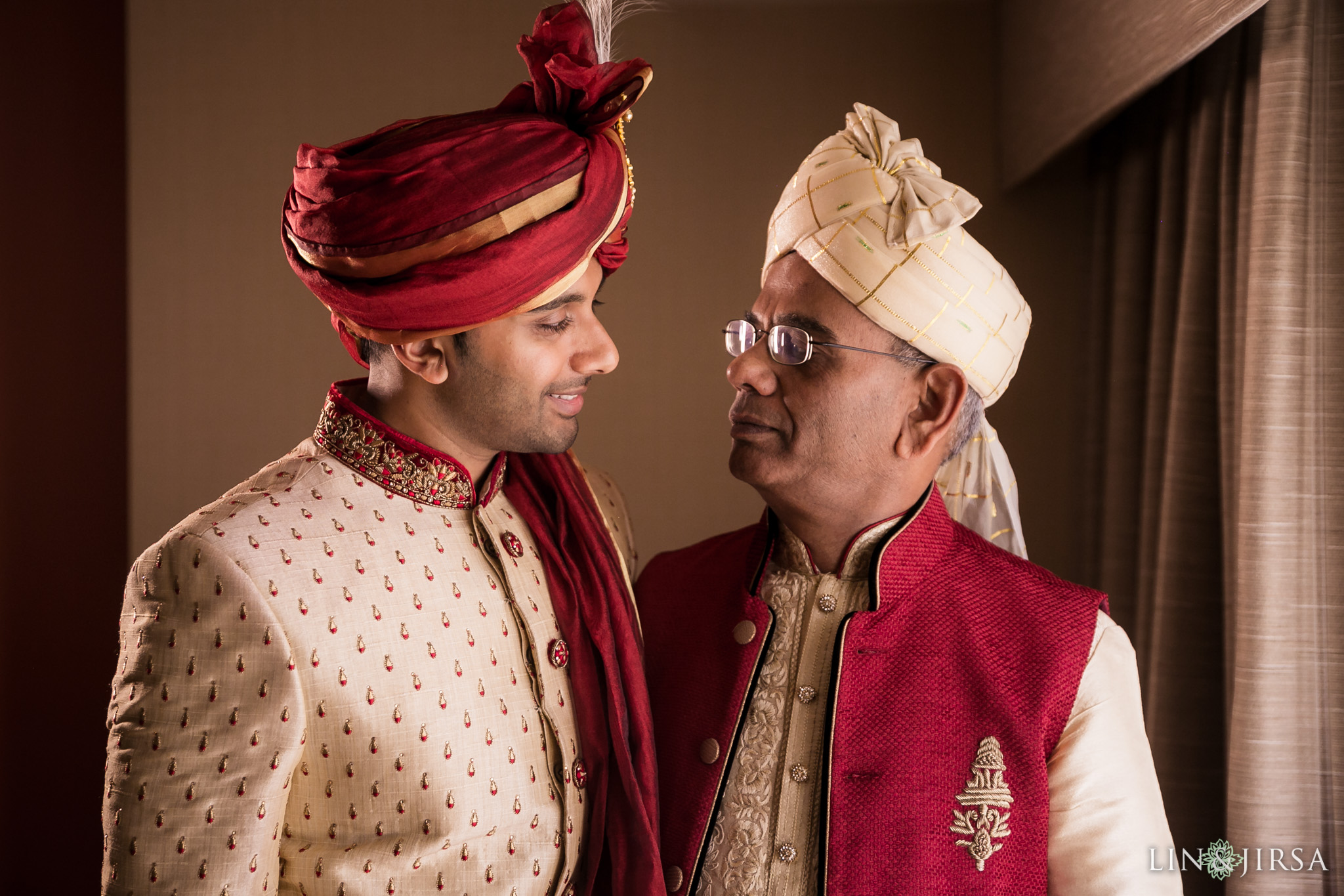 14 hotel irvine indian groom wedding photography