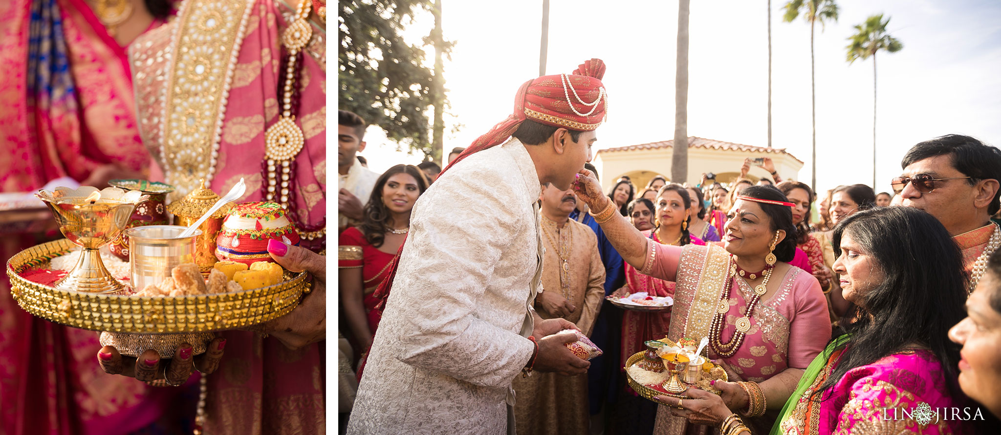20 ritz carlton laguna niguel baraat indian wedding photography