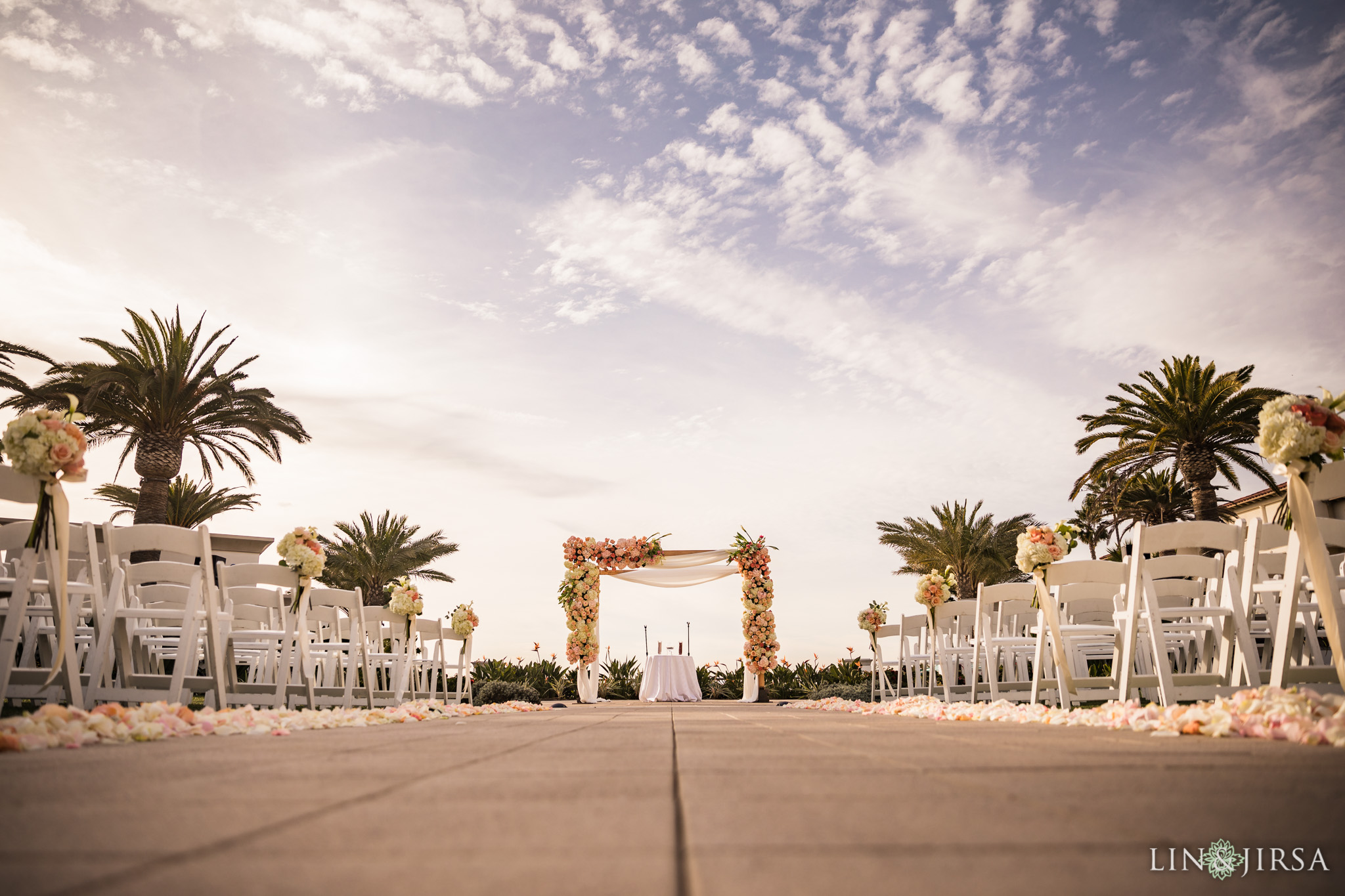 23 monarch beach resort wedding ceremony photography