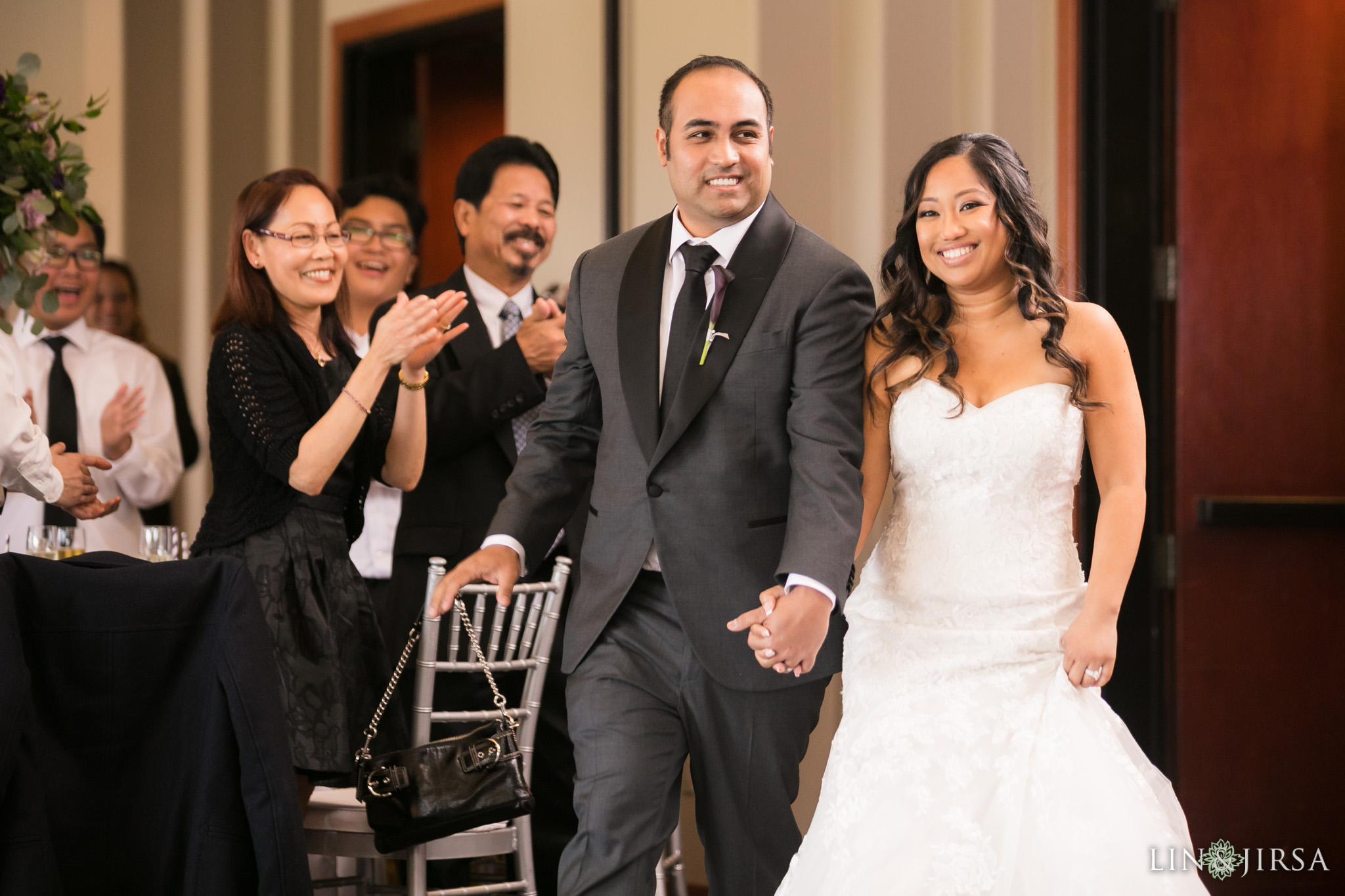 23 old ranch country club seal beach wedding reception photography