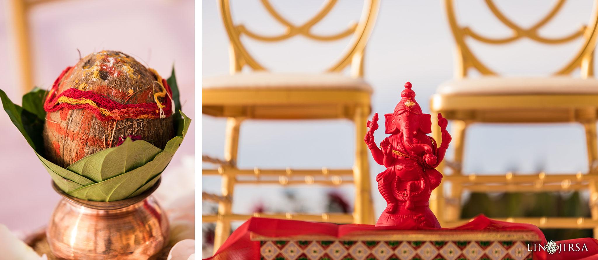 23 ritz carlton laguna niguel indian wedding ceremony photography