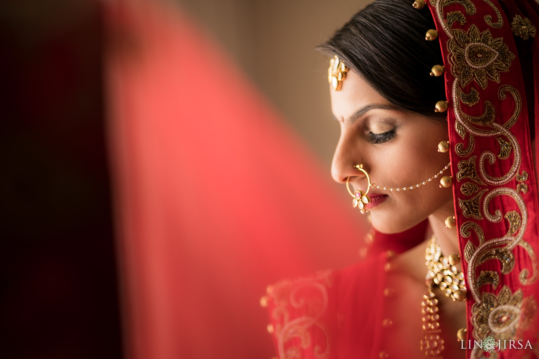 24 newport beach marriott hotel indian wedding bridesmaids photography