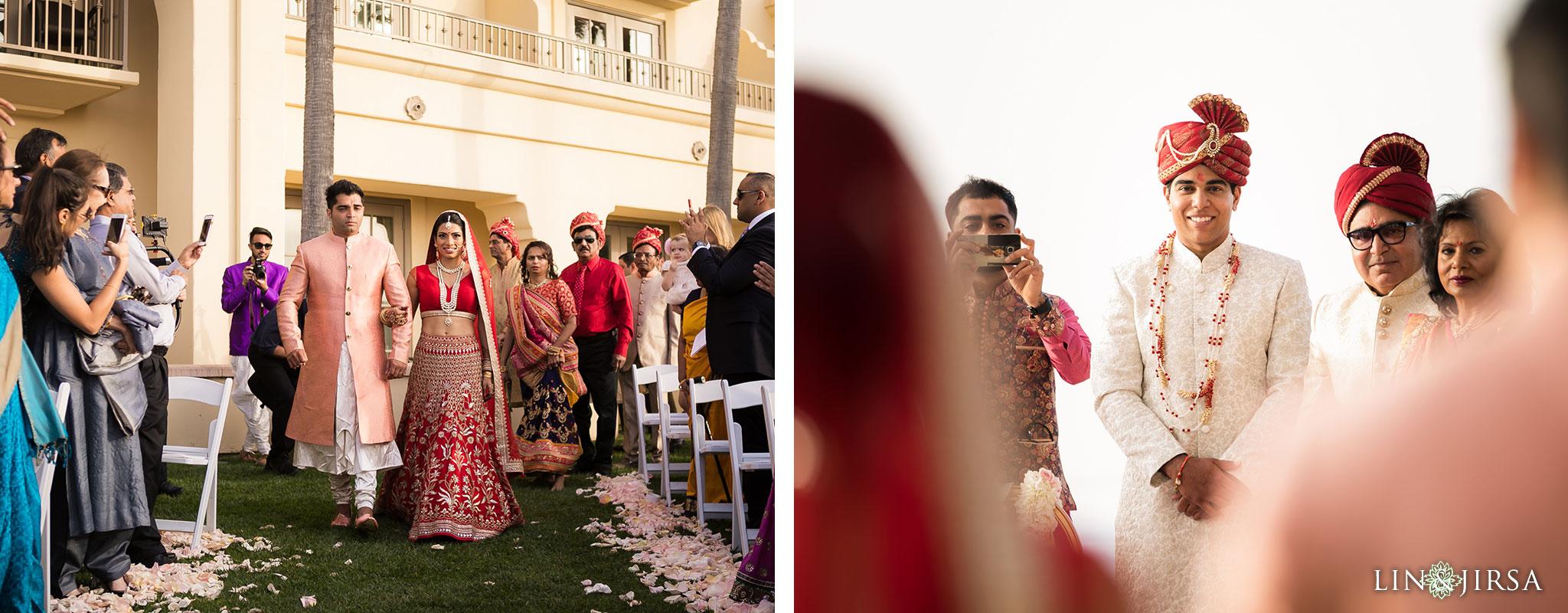 24 ritz carlton laguna niguel indian wedding ceremony photography