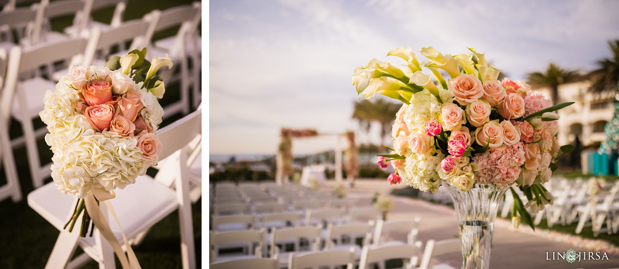 25 monarch beach resort wedding ceremony photography