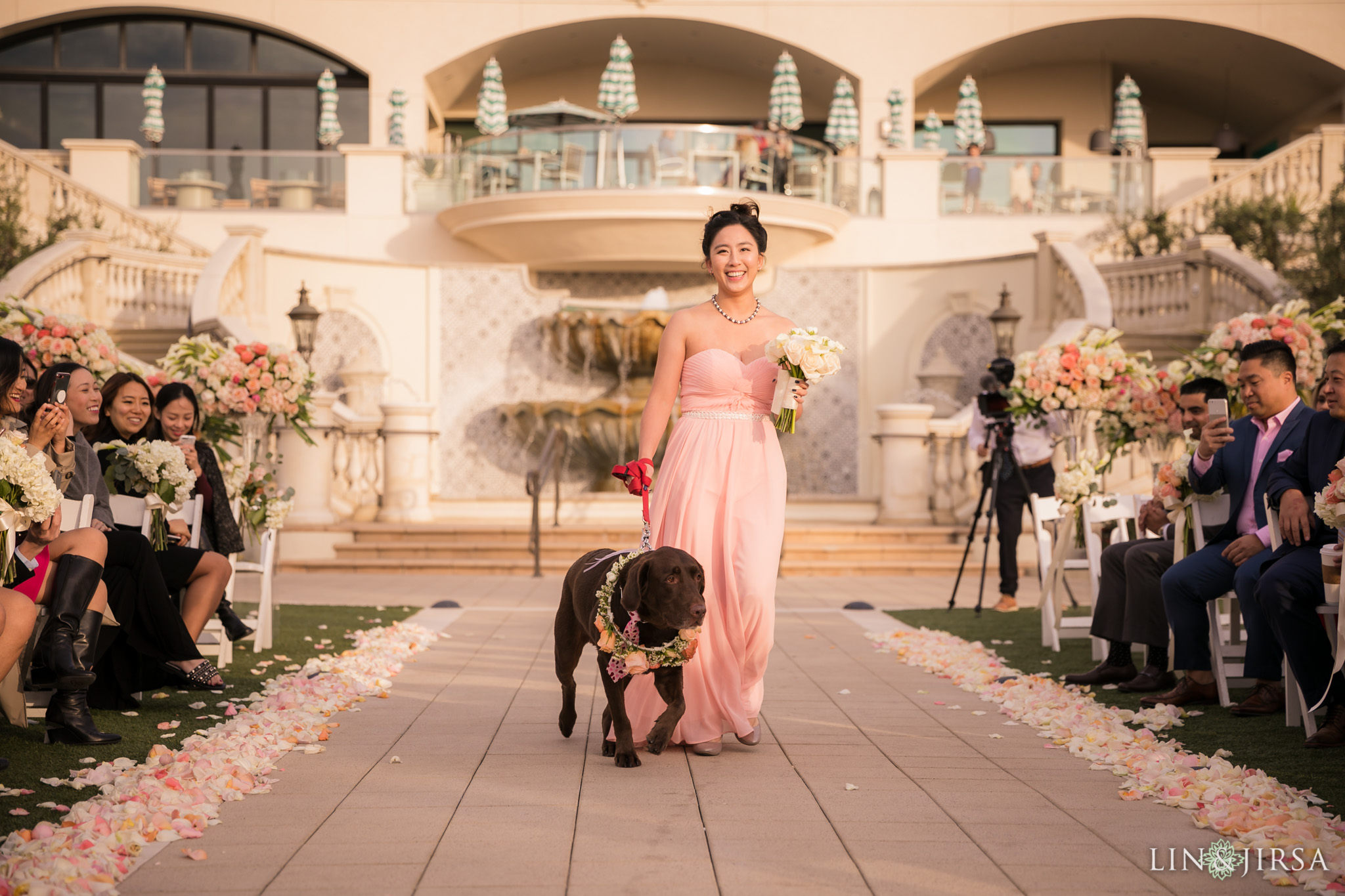 26 monarch beach resort wedding ceremony photography