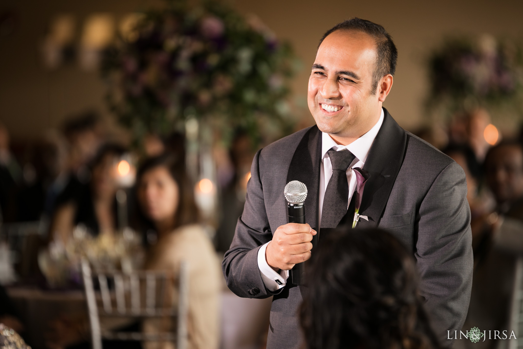 26 old ranch country club seal beach wedding reception photography