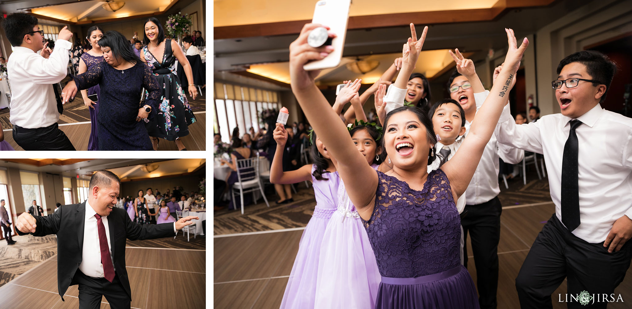 29 old ranch country club seal beach wedding reception photography