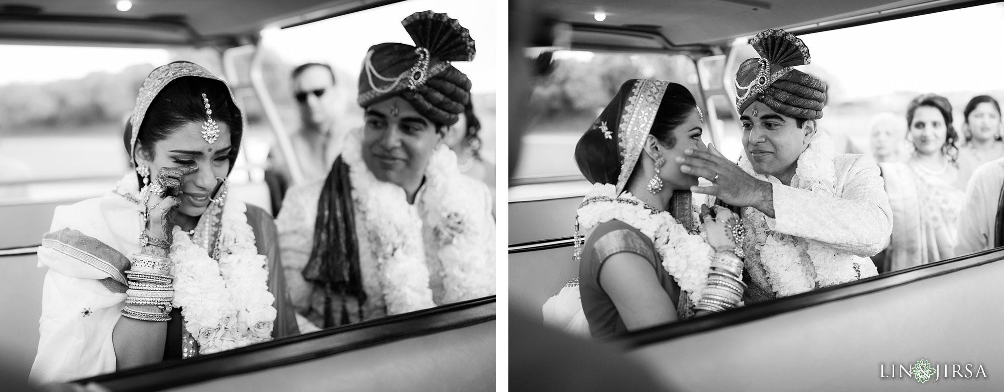 3 ritz carlton laguna niguel indian wedding ceremony vidhai photography