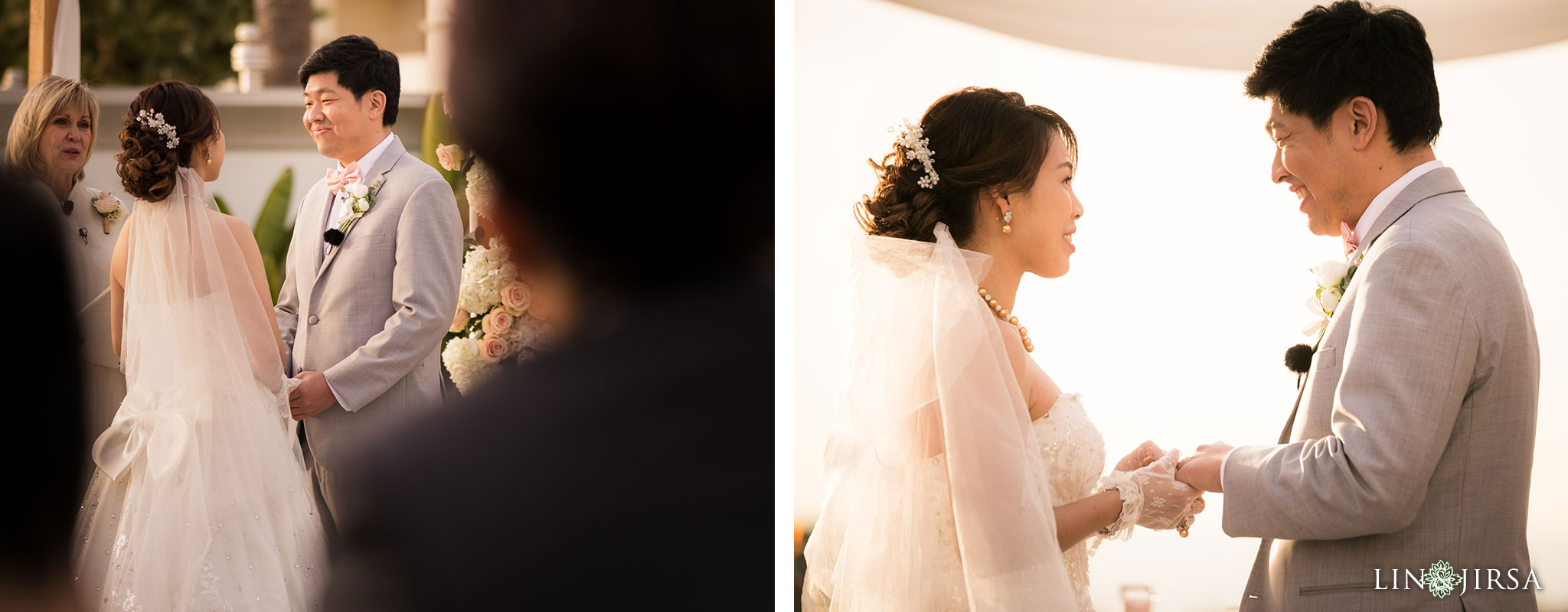 30 monarch beach resort wedding ceremony photography