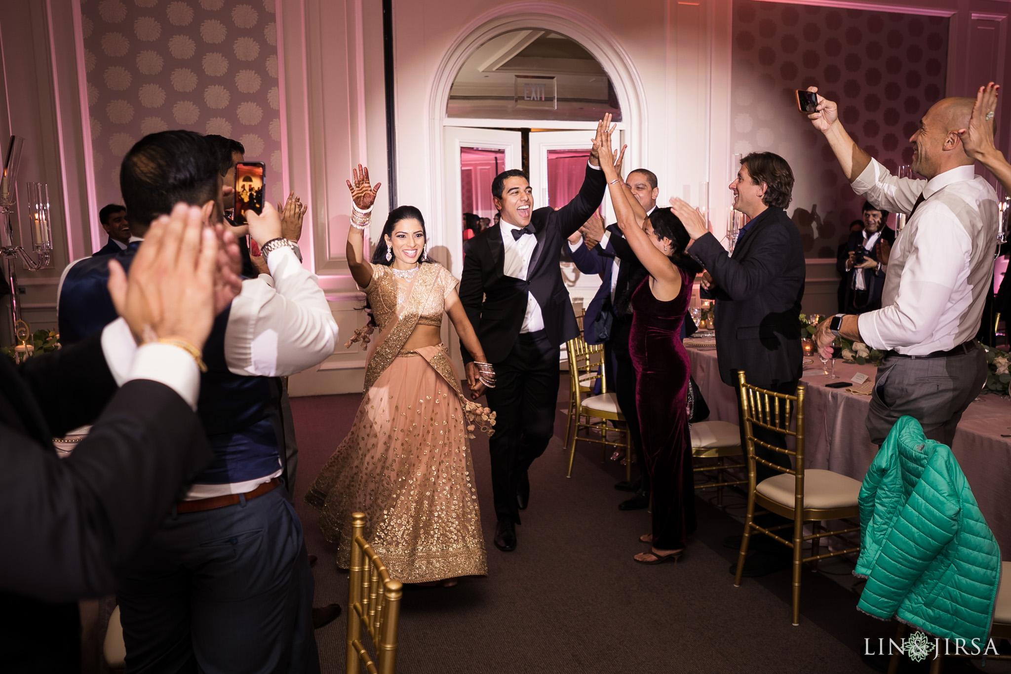 40 ritz carlton laguna niguel indian reception photography