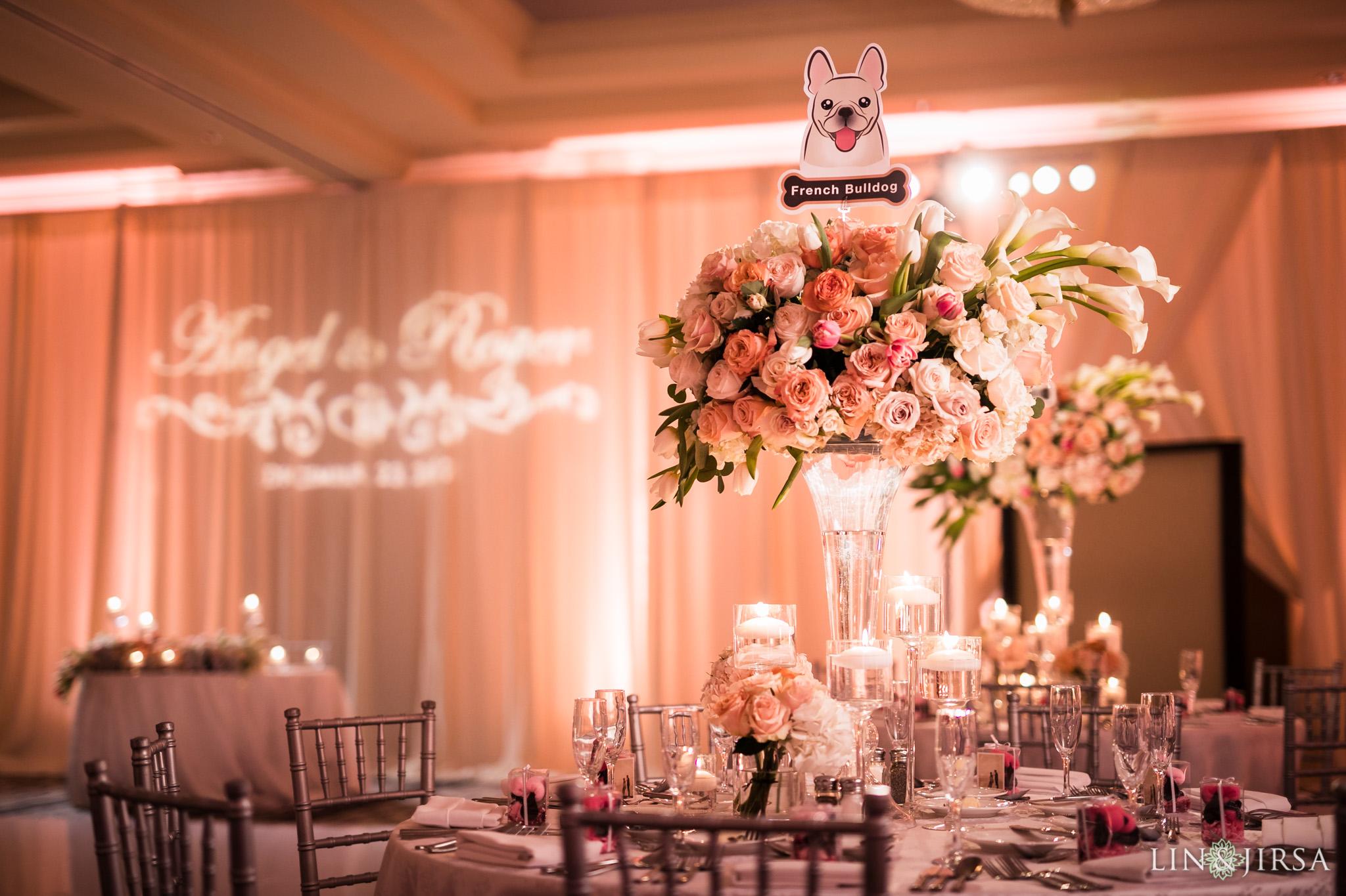 44 monarch beach resort wedding reception photography