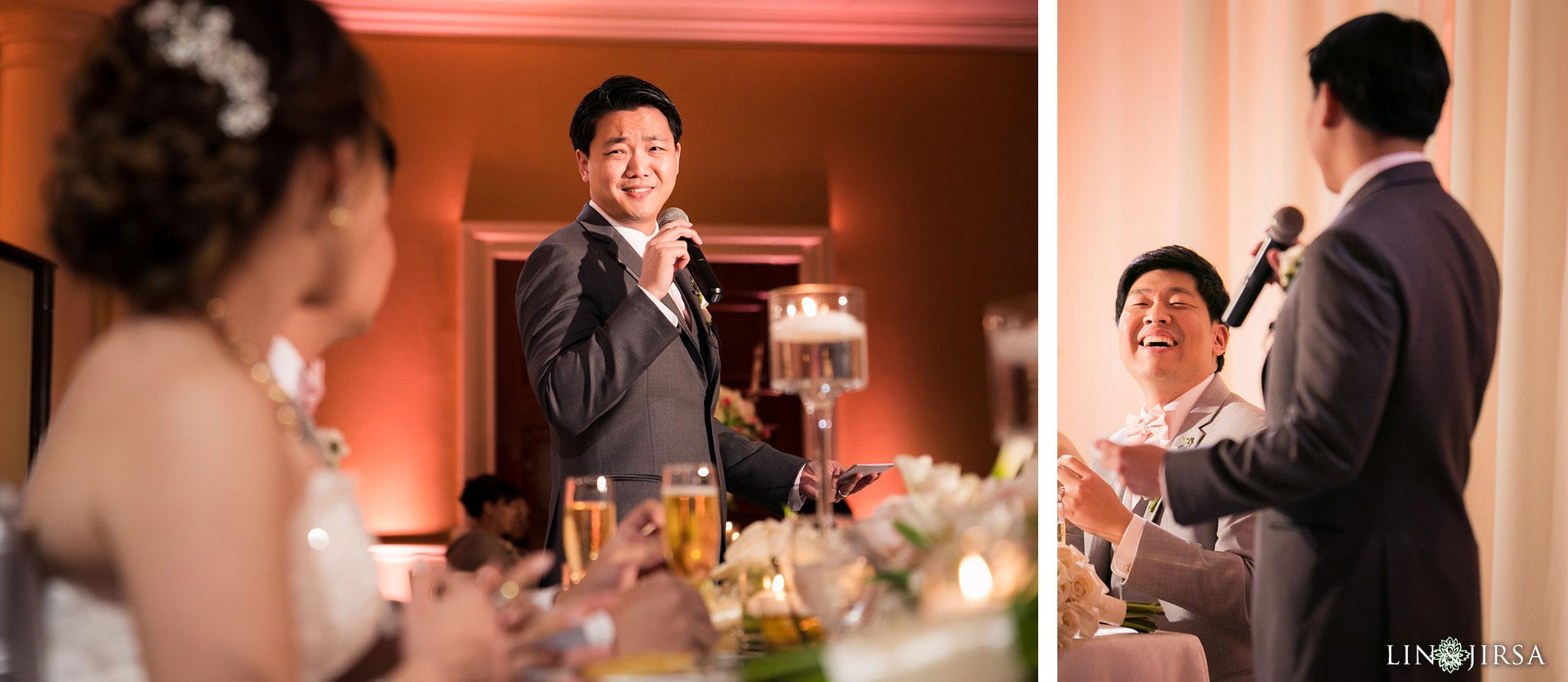 50 monarch beach resort wedding reception photography