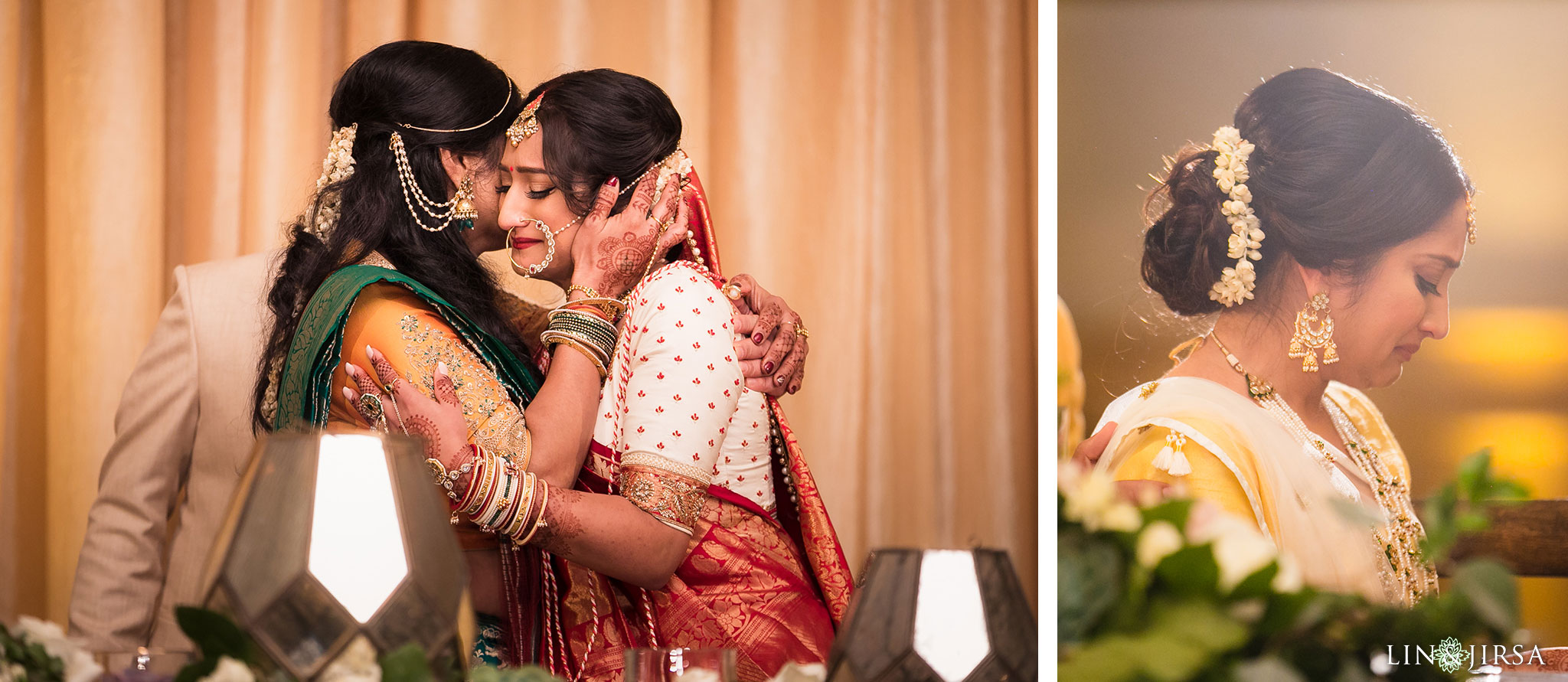 55 hotel irvine indian wedding reception photography
