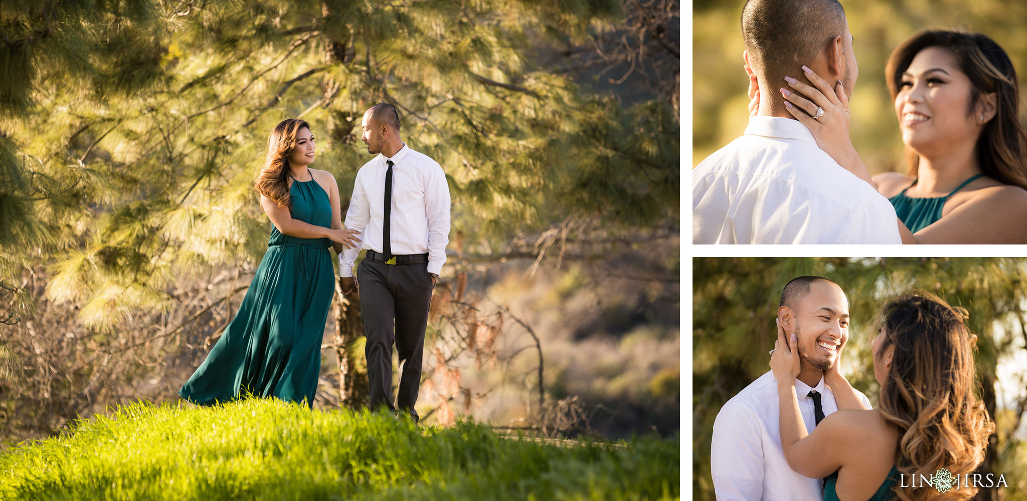 04 griffith park los angeles engagement photography