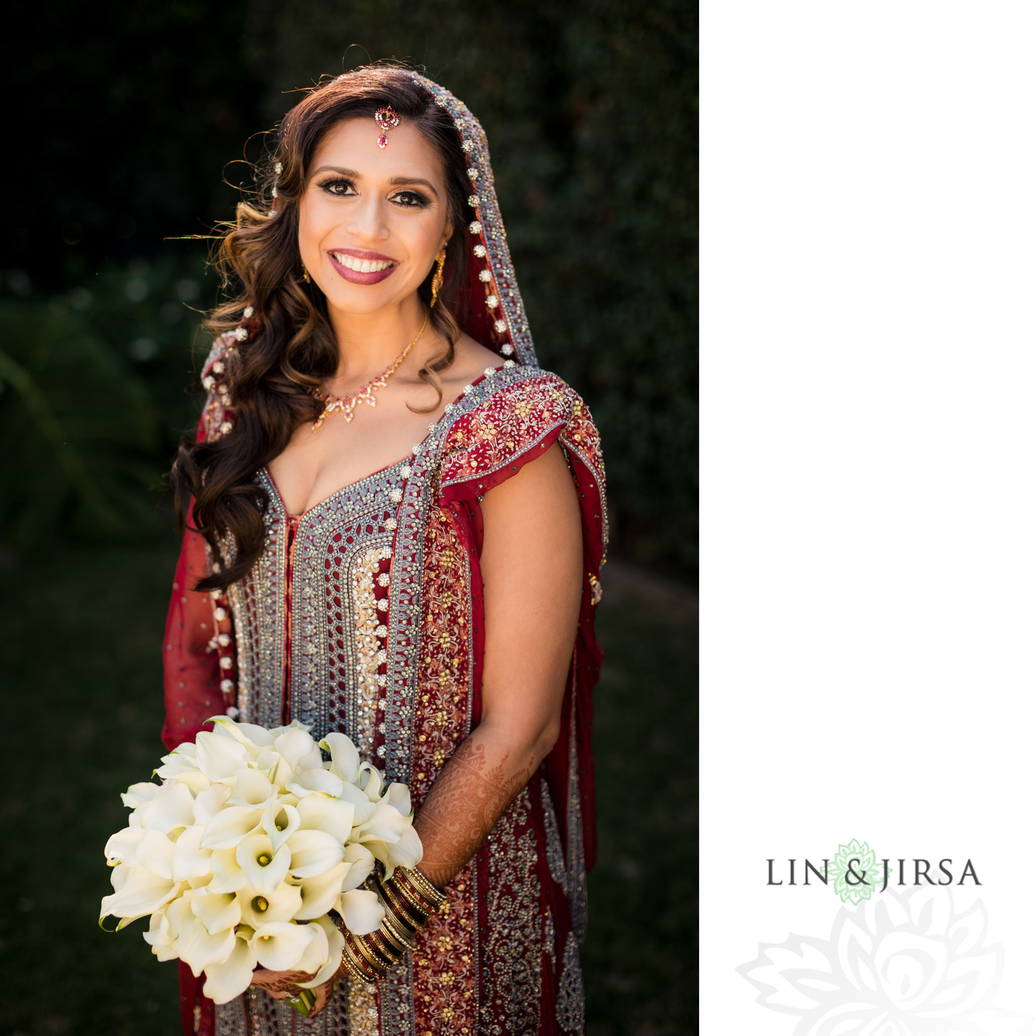 06 altadena town country club pakistani bride wedding photography
