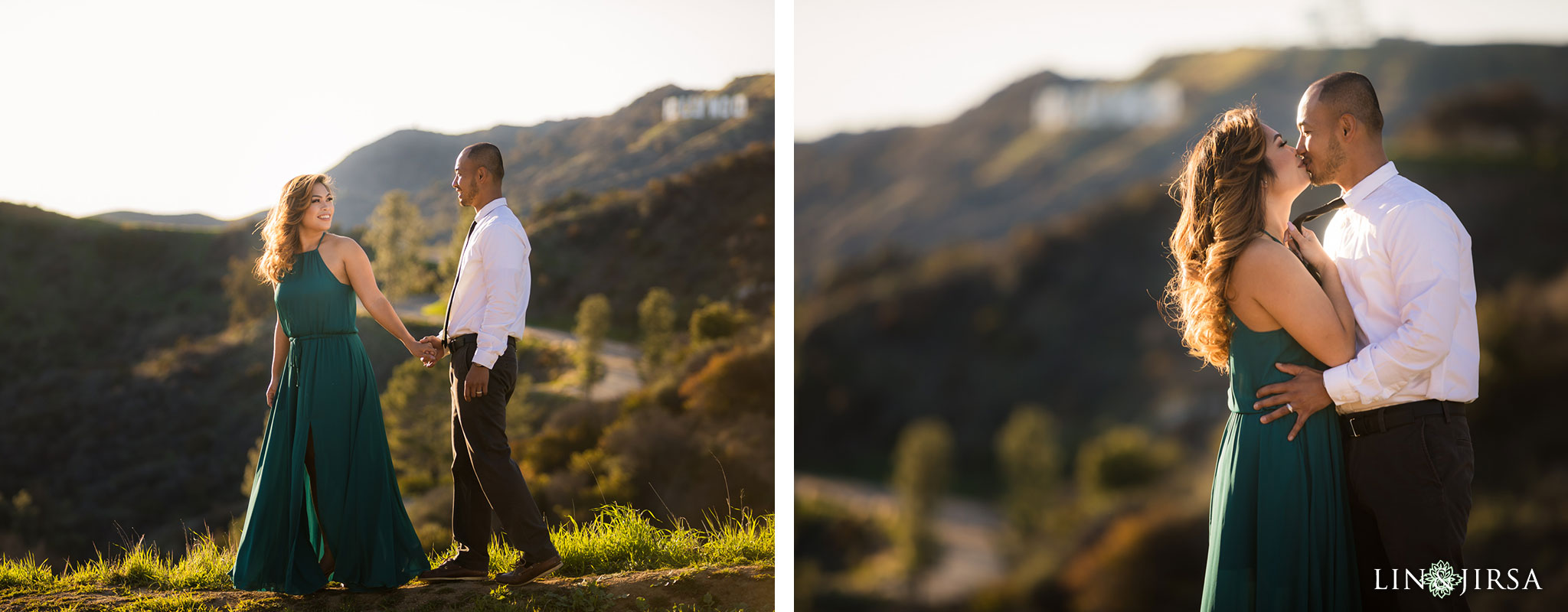 06 griffith park los angeles engagement photography