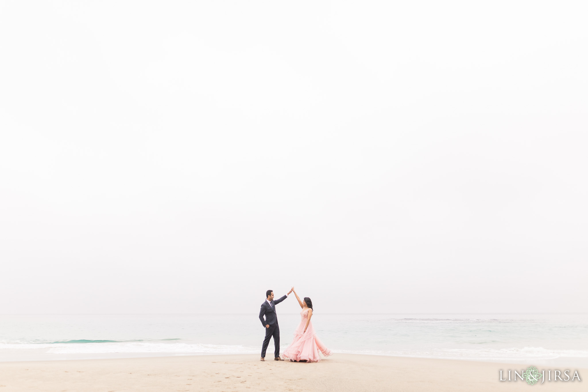 10 laguna beach sunrise private mansion engagement photography