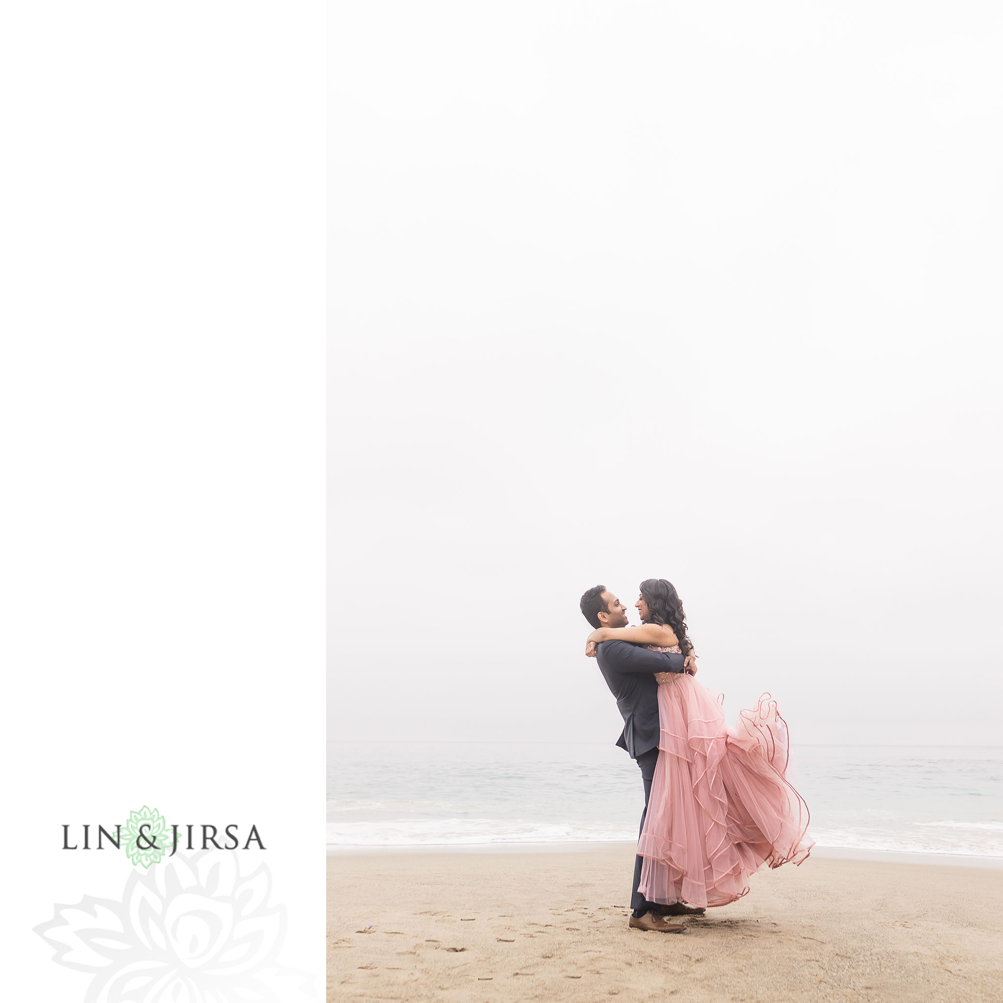 11 laguna beach sunrise private mansion engagement photography