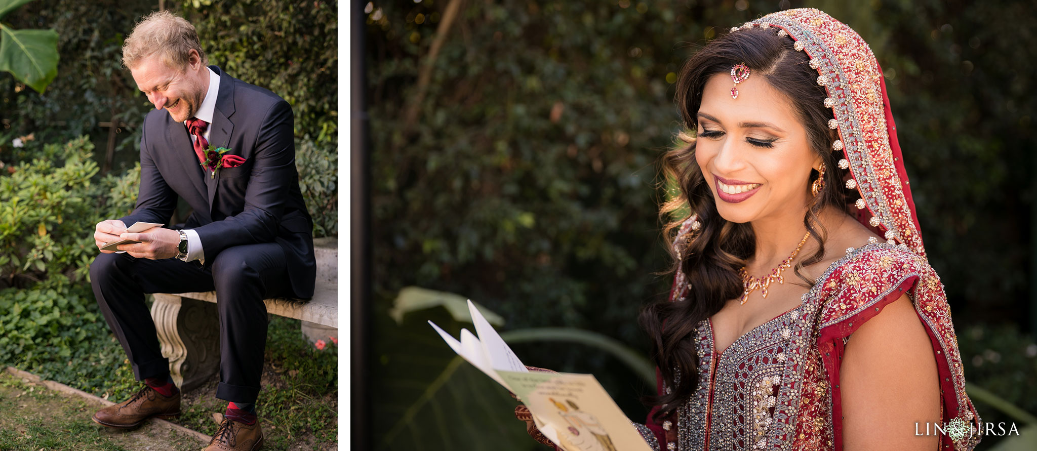 13 altadena town country club pakistani first look wedding photography