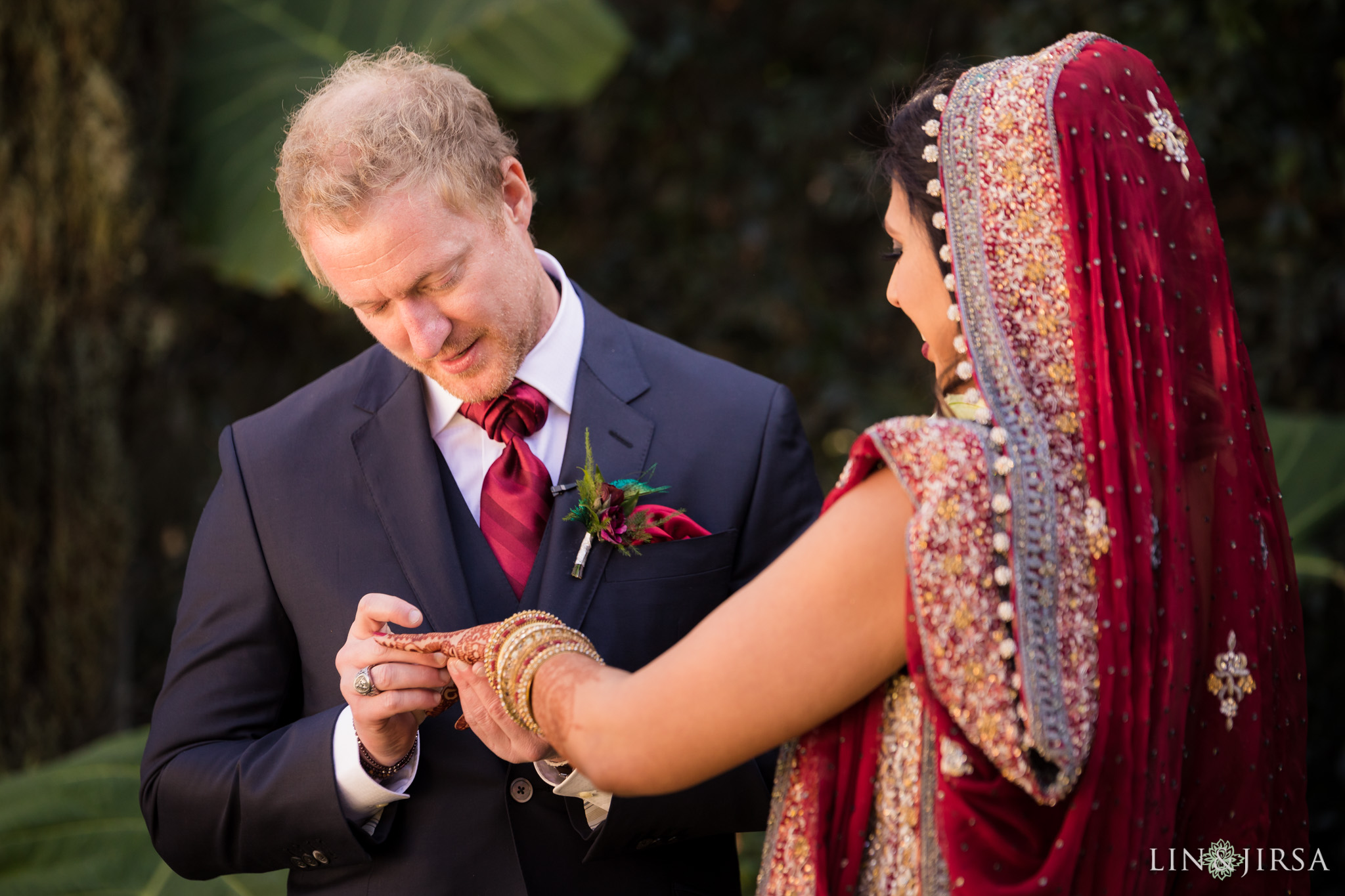 15 altadena town country club pakistani first look wedding photography