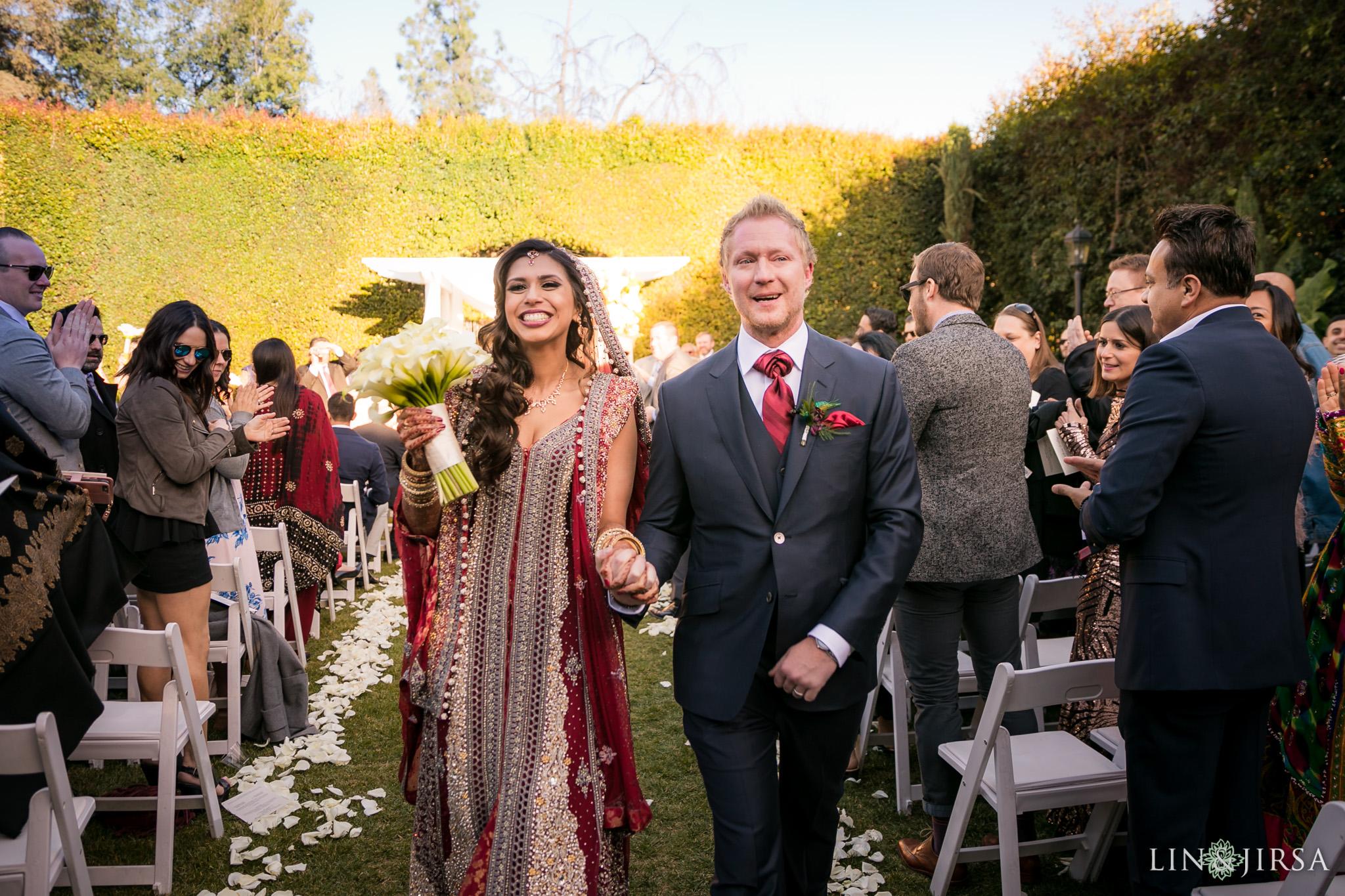29 altadena town country club pakistani wedding ceremony photography