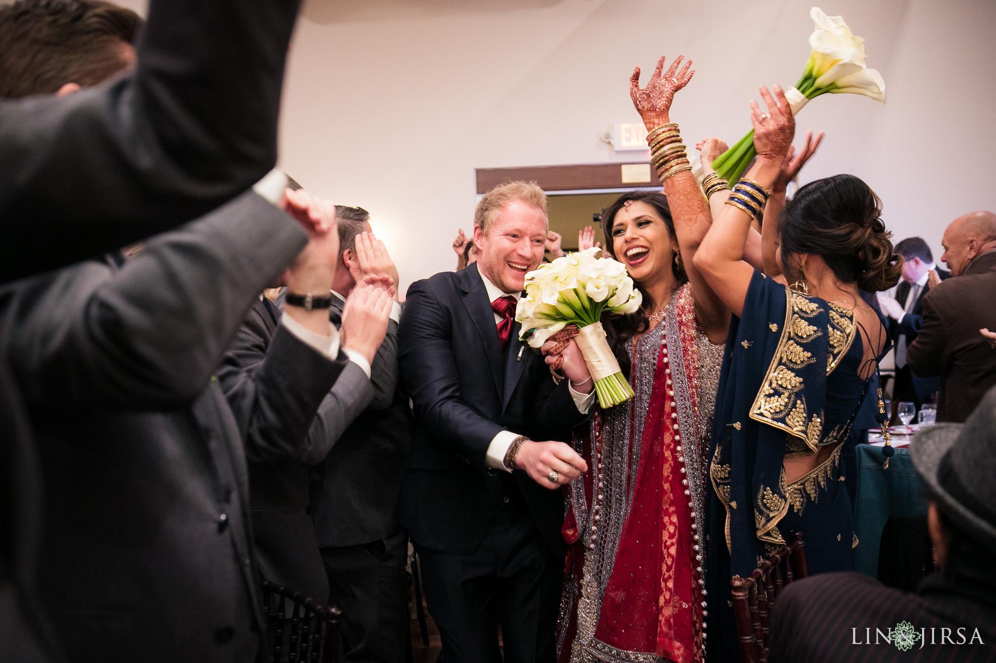 38 altadena town country club pakistani wedding reception photography