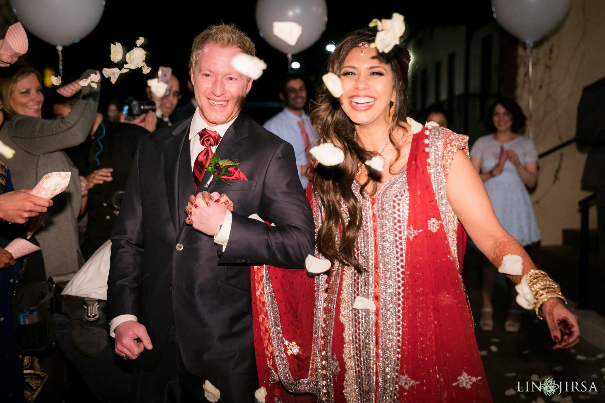 45 altadena town country club pakistani wedding reception photography