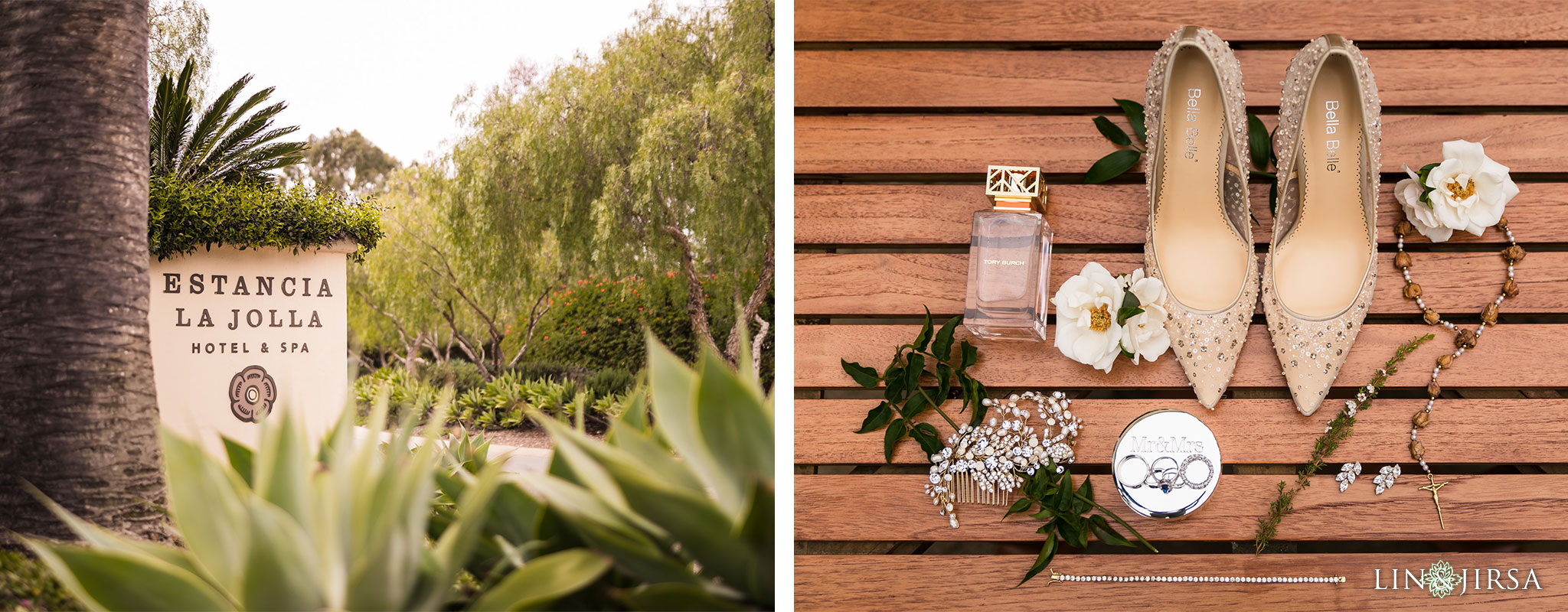01 estancia la jolla hotel and spa wedding photography