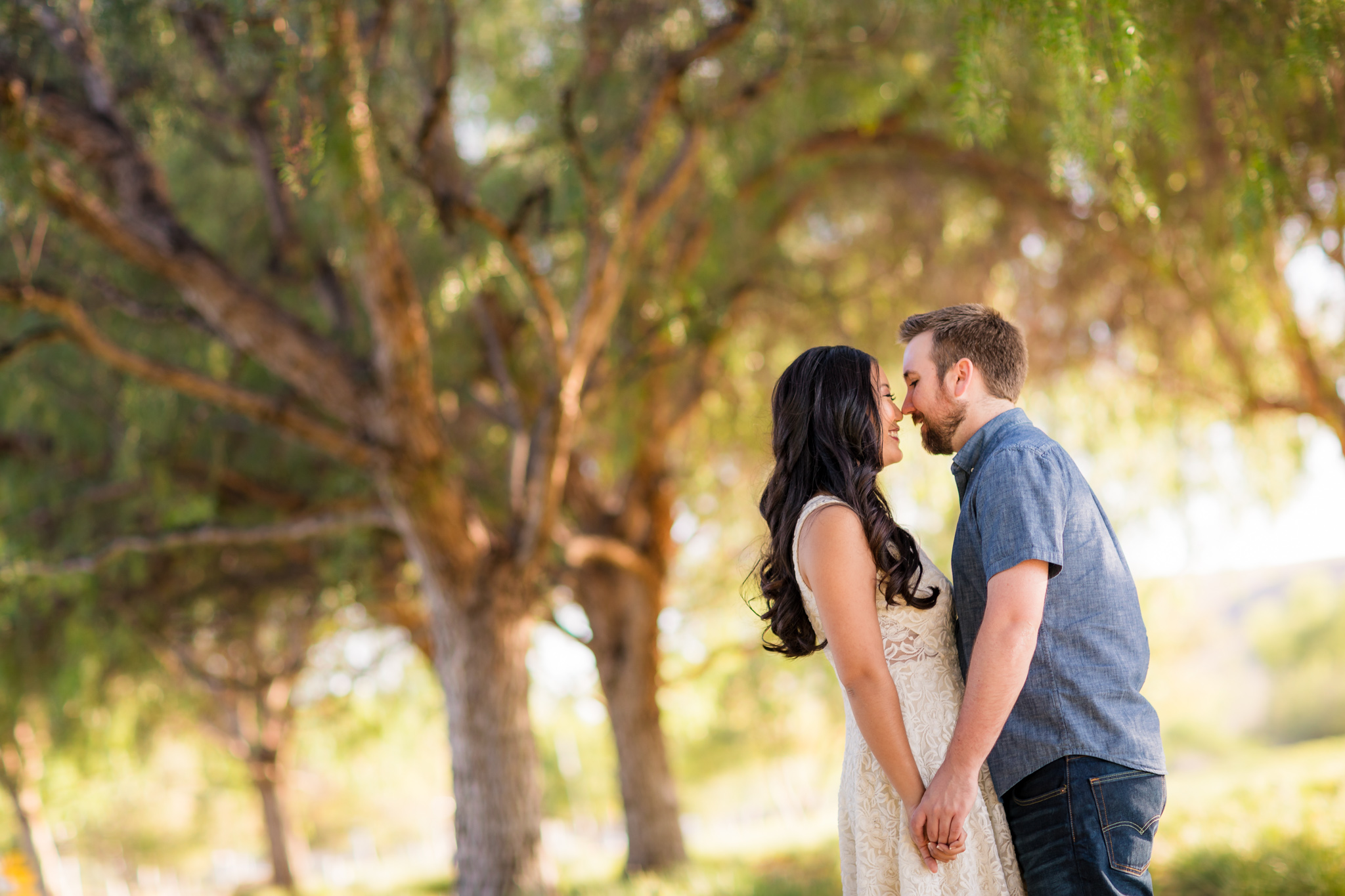 02 quail hill orange county engagement photography