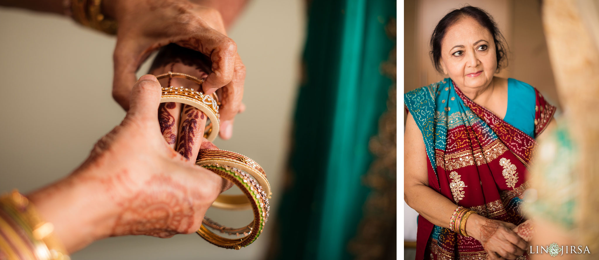 03 pasea hotel and spa huntington beach indian bride wedding photography